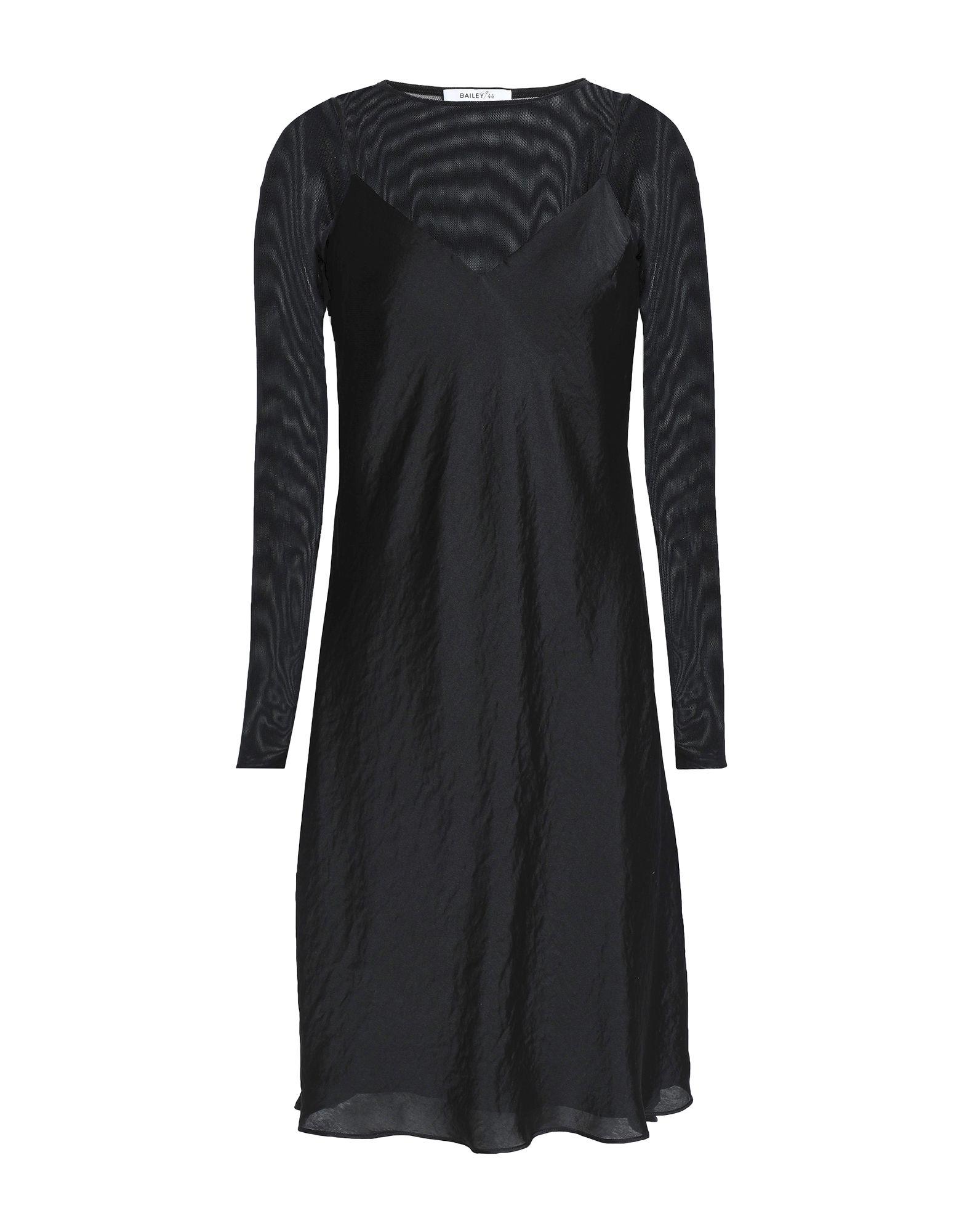 BAILEY 44 Платье до колена bailey 44 платье до колена
