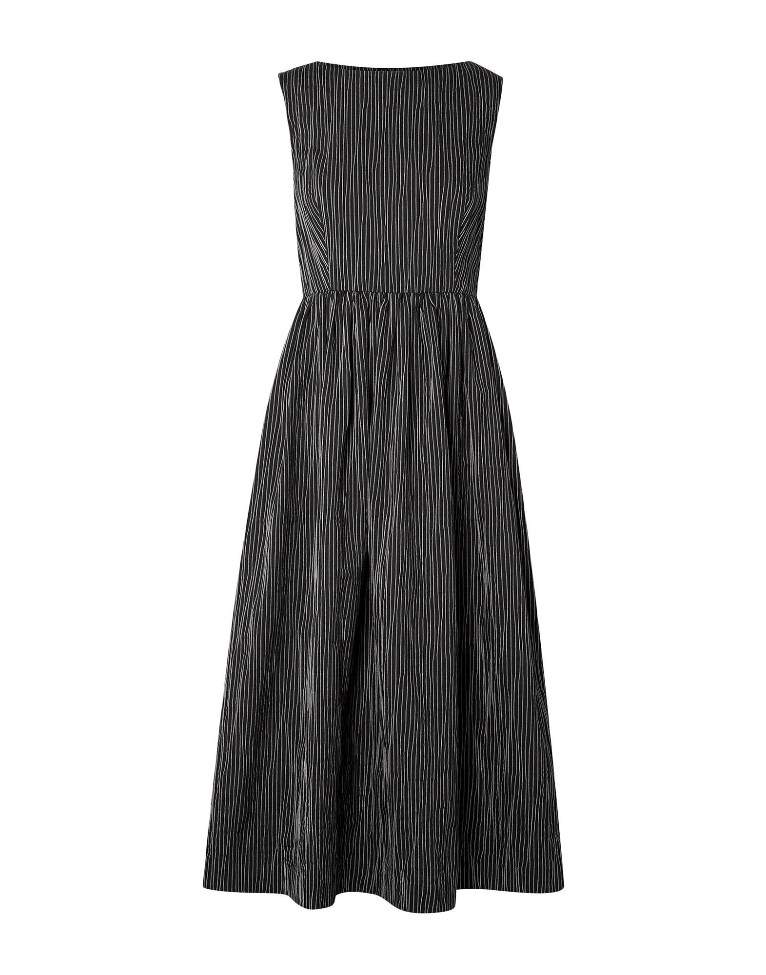 CO Платье длиной 3/4 co юбка длиной 3 4