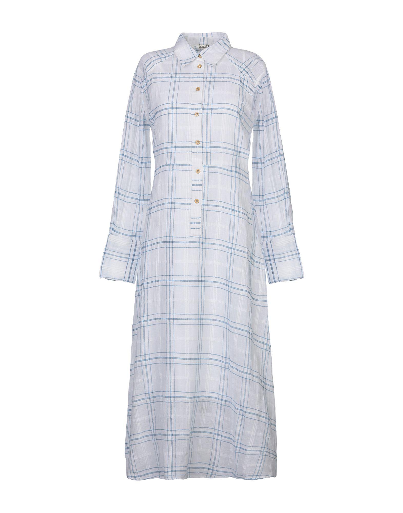 BELIZE Платье длиной 3/4 fodor belize