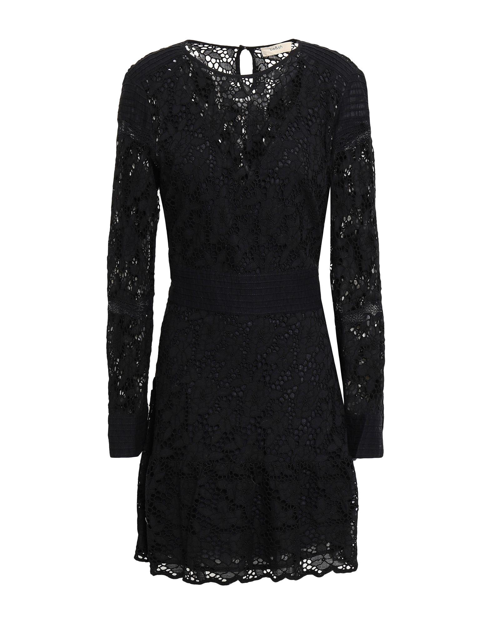 BA&SH Короткое платье