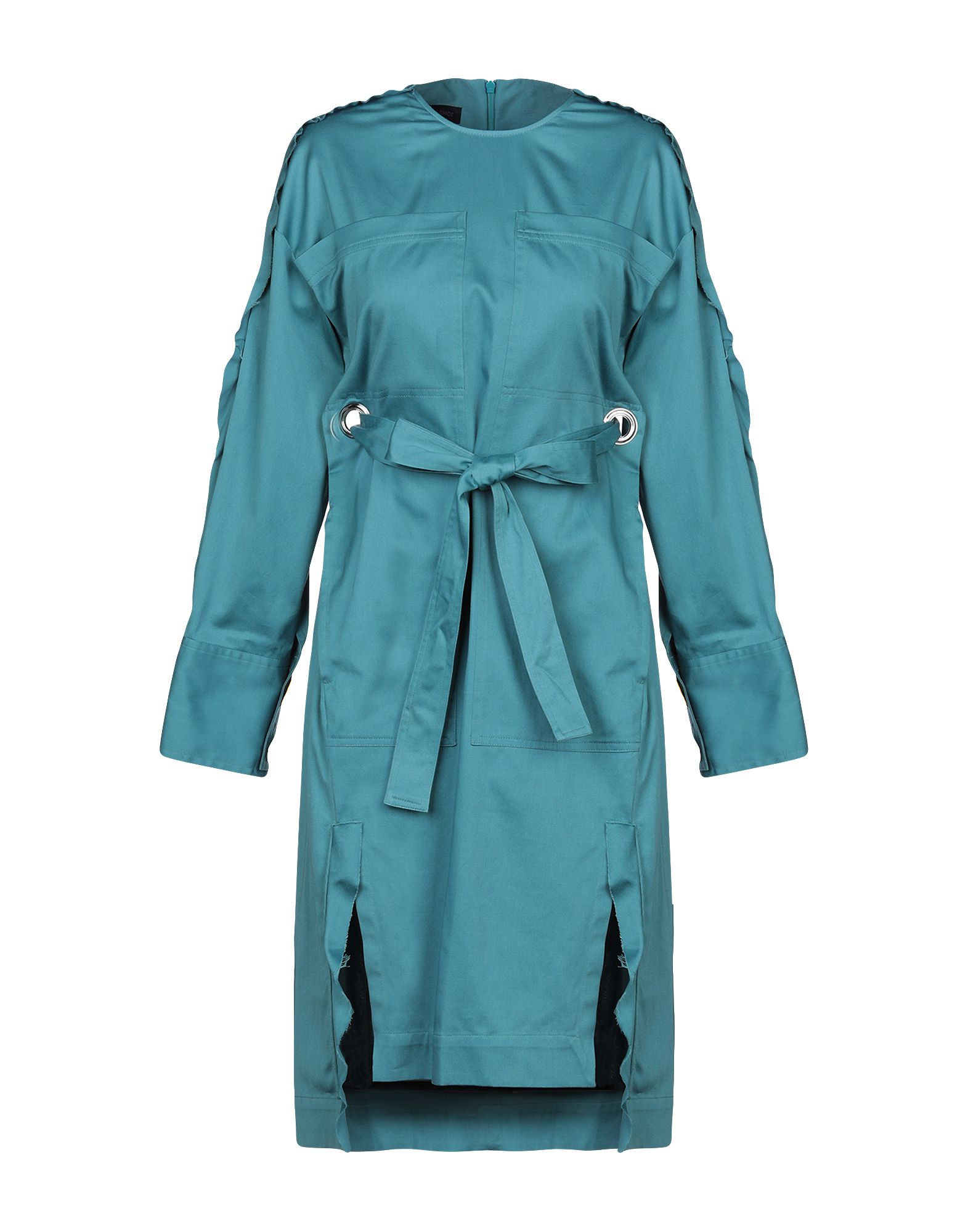 купить EUDON CHOI Платье до колена по цене 14050 рублей