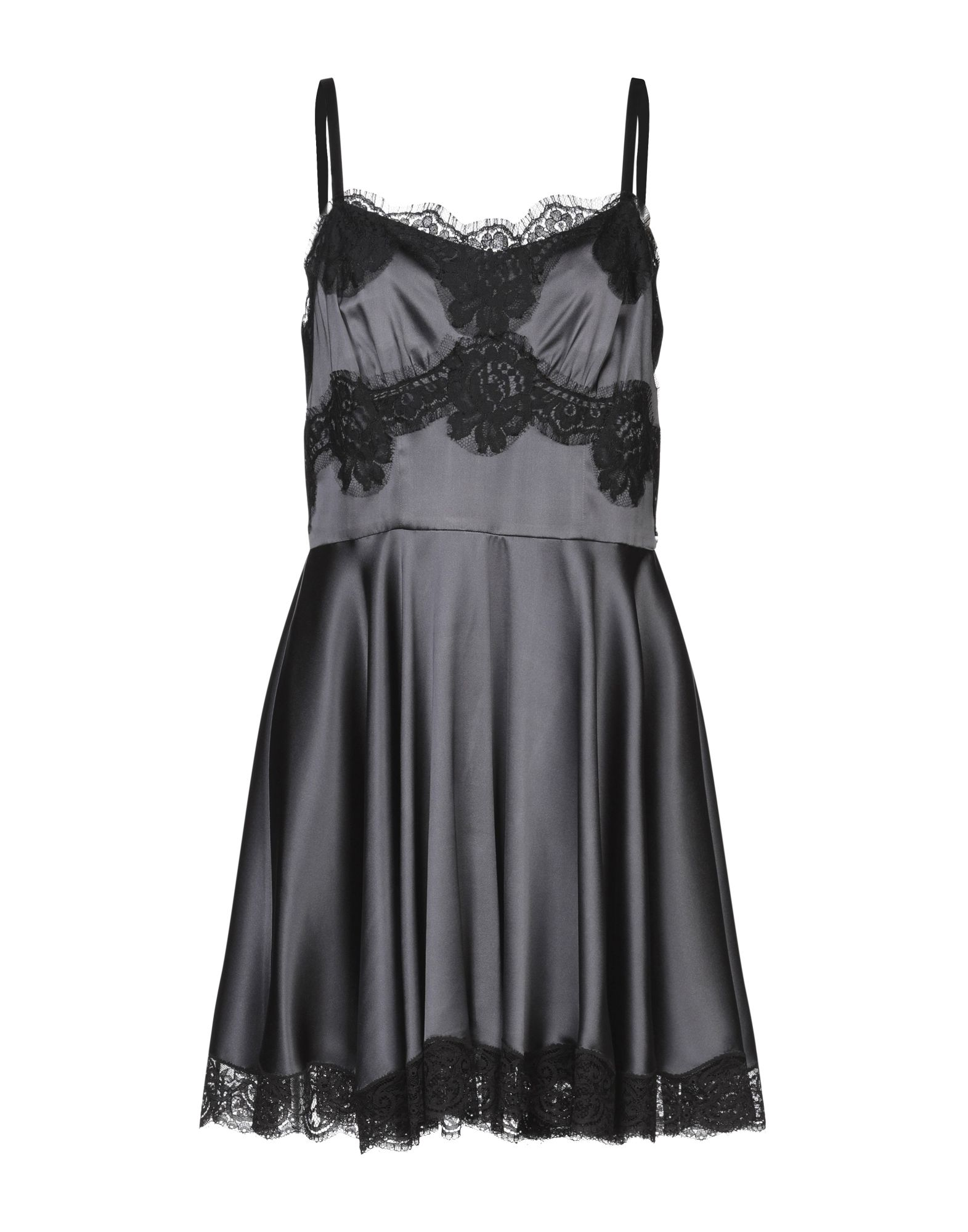 цена на DOLCE & GABBANA Короткое платье