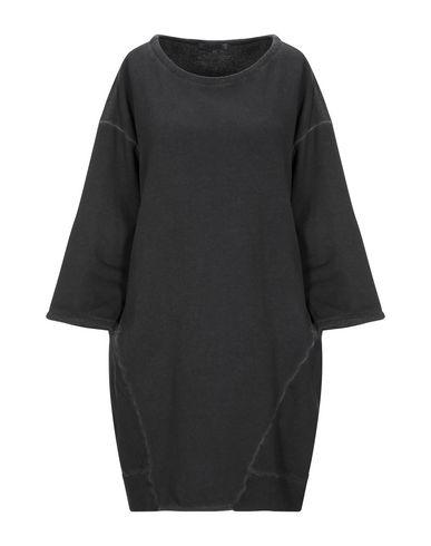 Фото - Женское короткое платье CROSSLEY цвет стальной серый