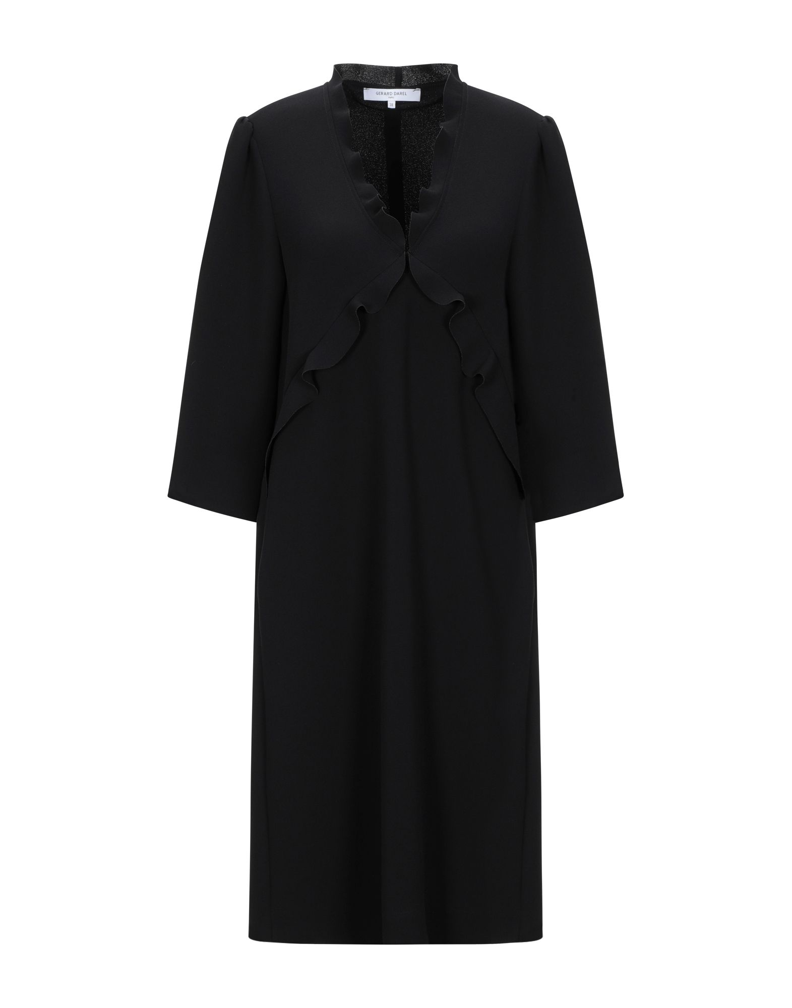 GERARD DAREL Короткое платье