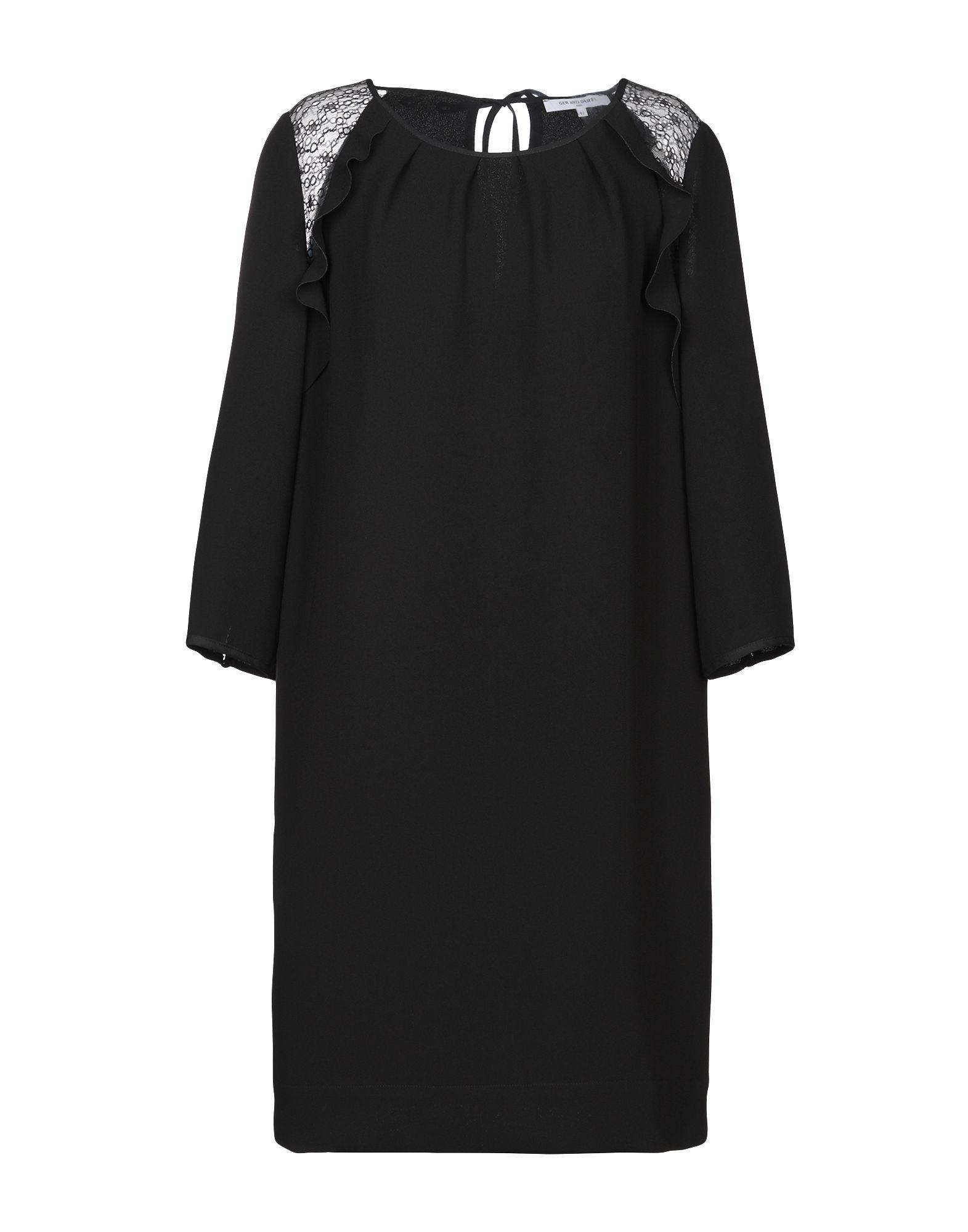 GERARD DAREL Короткое платье все цены