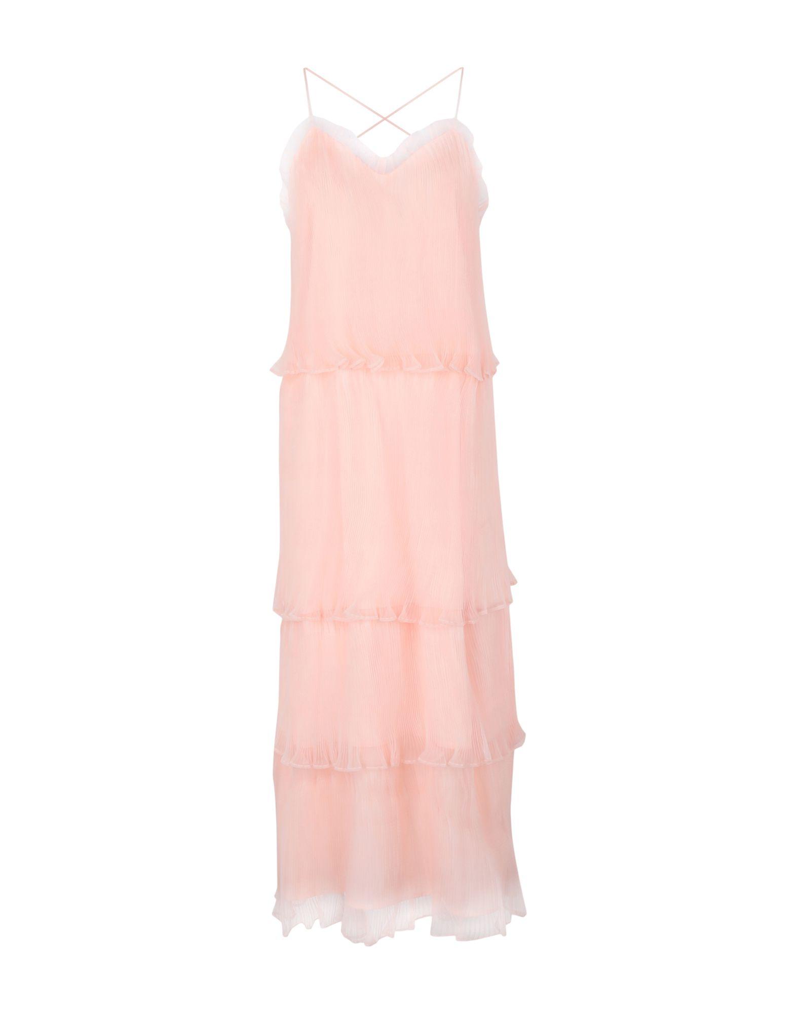 TRUE DECADENCE Платье длиной 3/4 платье true decadence true decadence tr033ewhqzc9