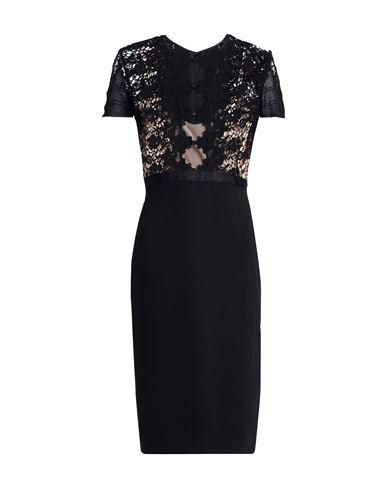 Фото - Платье до колена от CATHERINE DEANE черного цвета