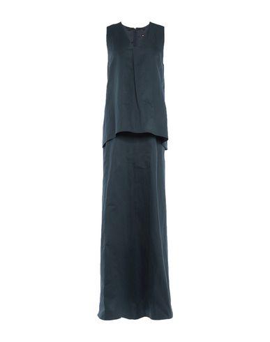 Длинное платье MULLER OF YOSHIO KUBO