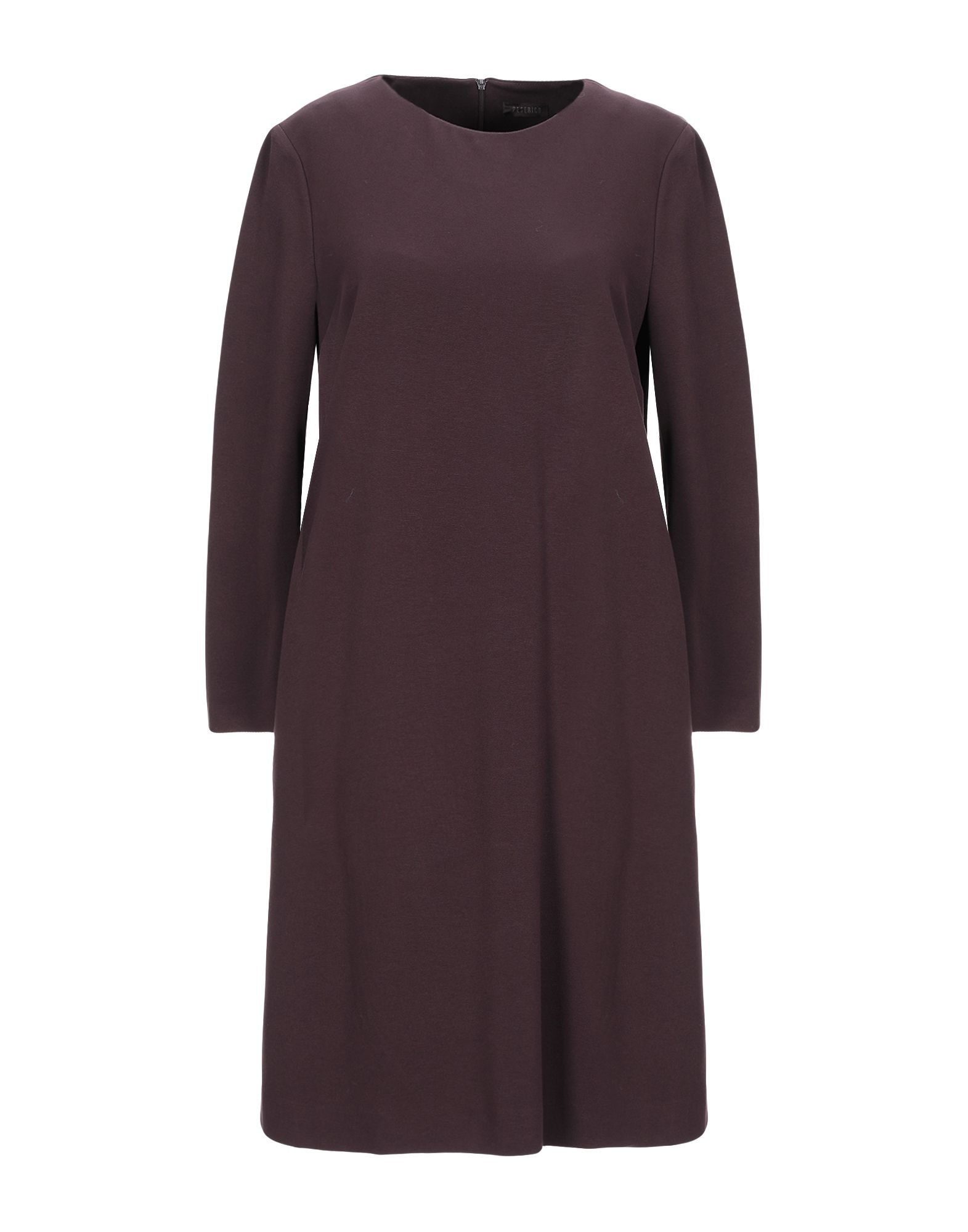 PESERICO Короткое платье peserico короткое платье