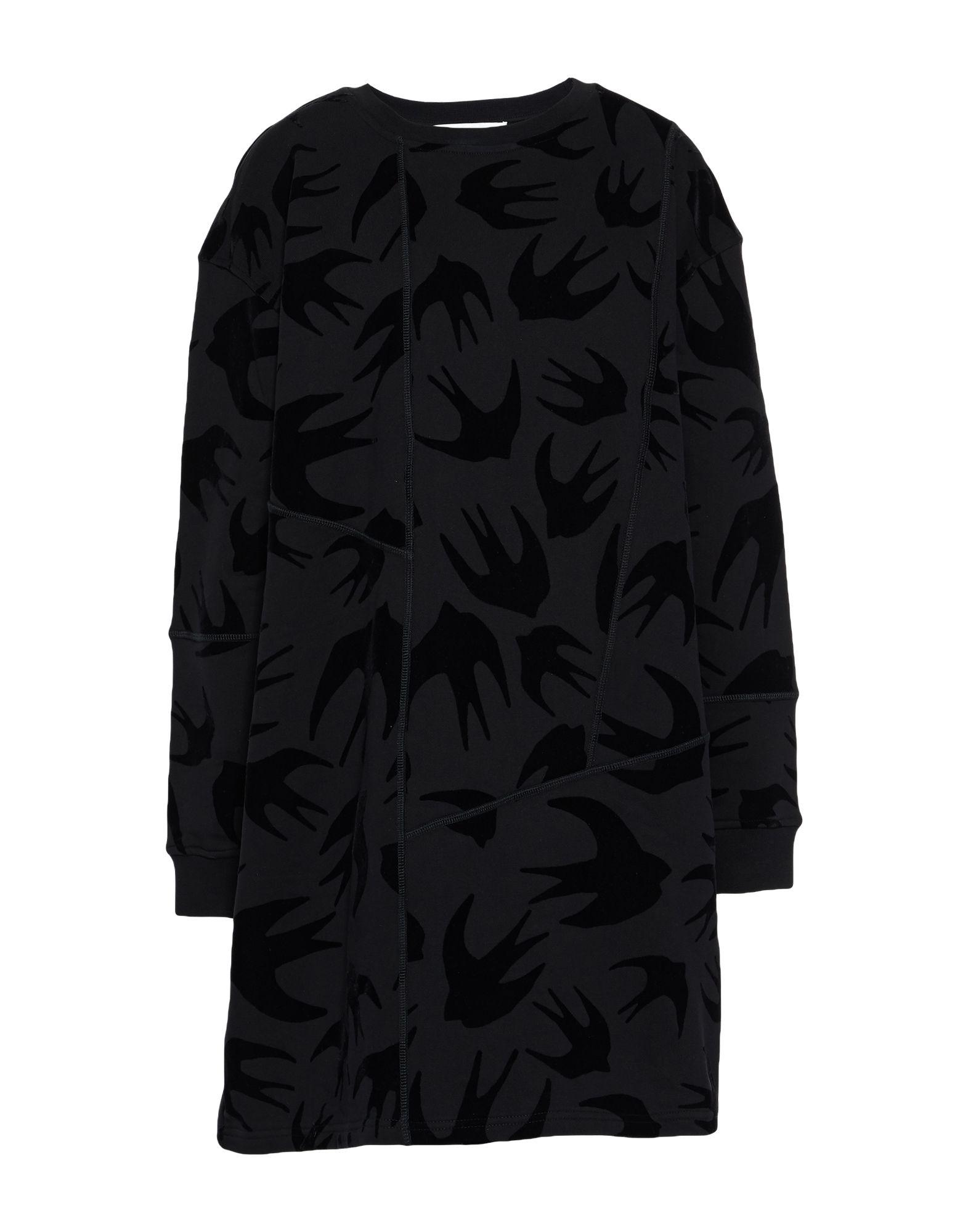 McQ Alexander McQueen Короткое платье