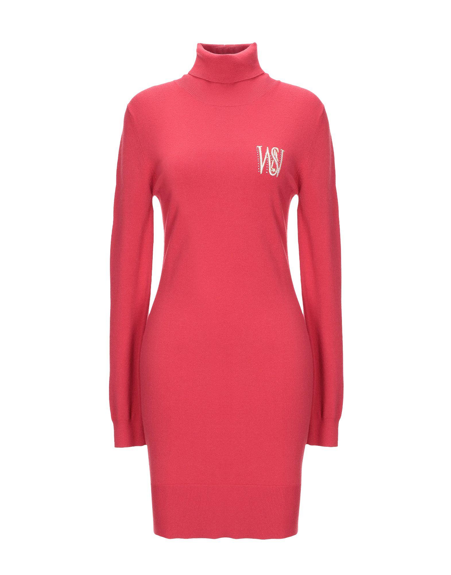 WHO*S WHO Короткое платье who s who короткое платье
