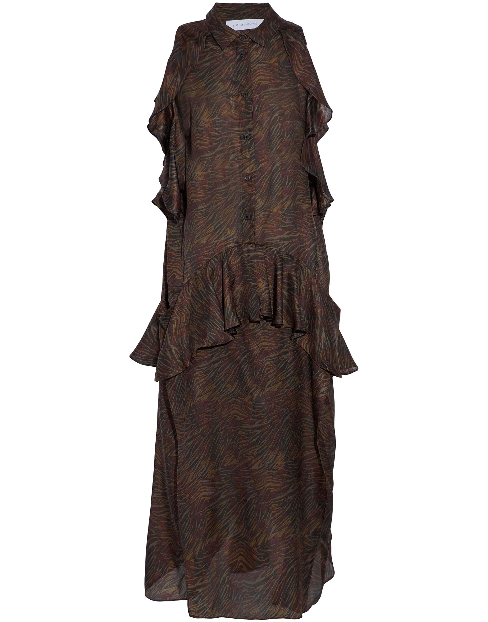 IRO.JEANS Платье длиной 3/4