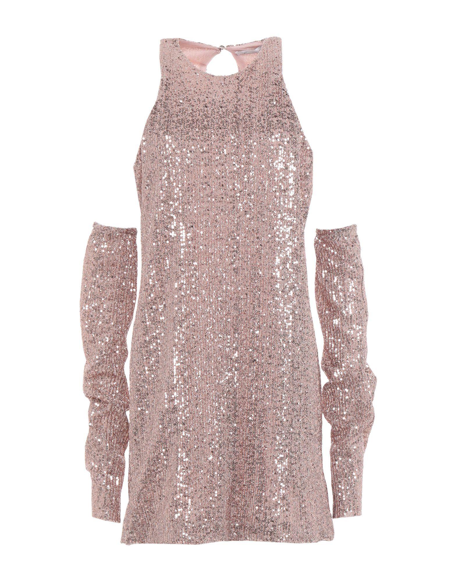 SIMONA-A Короткое платье simona a толстовка