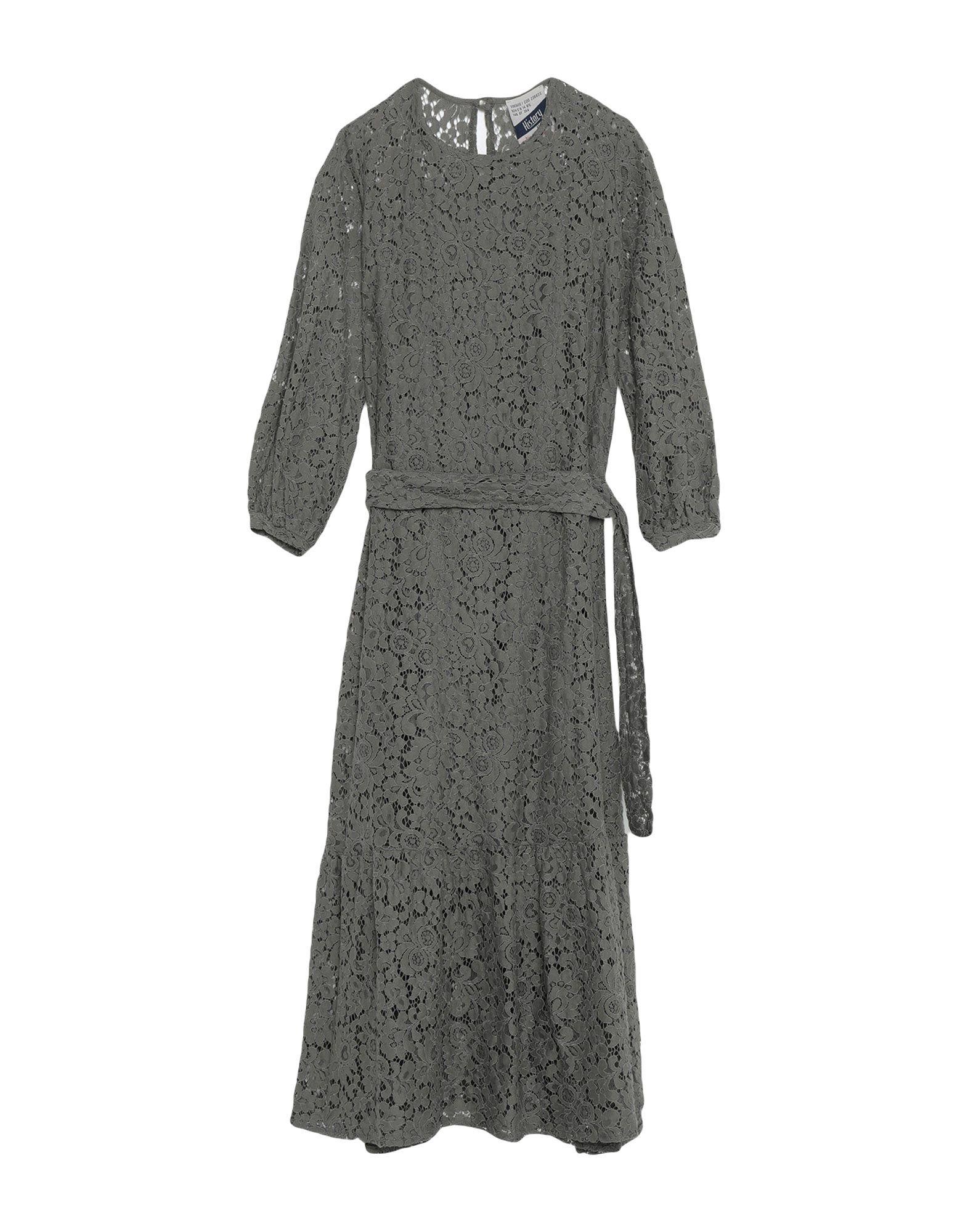 HISTORY REPEATS Платье длиной 3/4