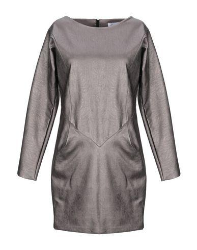 SIMONA-A Robe courte femme