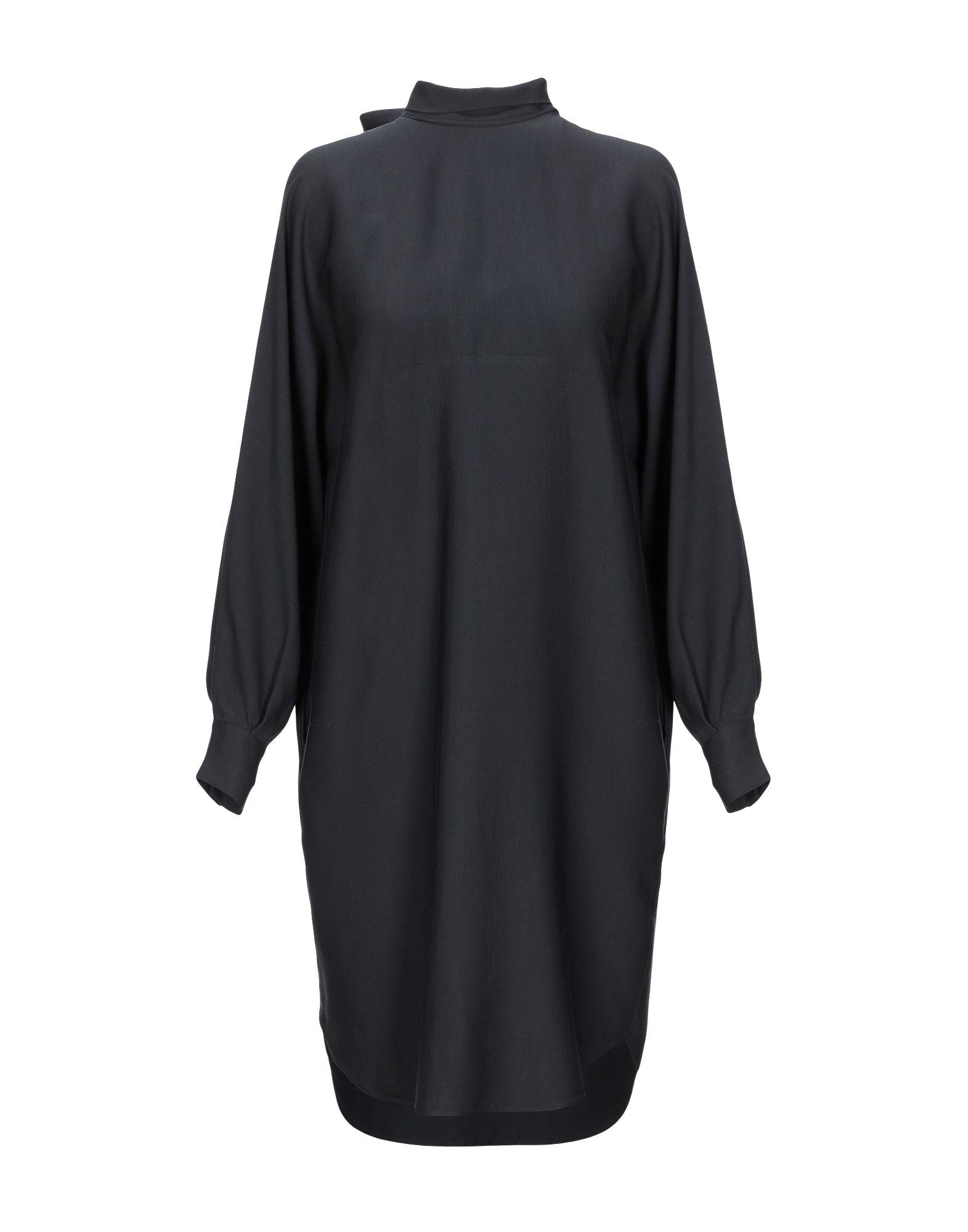 цена MAURO GRIFONI Платье до колена онлайн в 2017 году