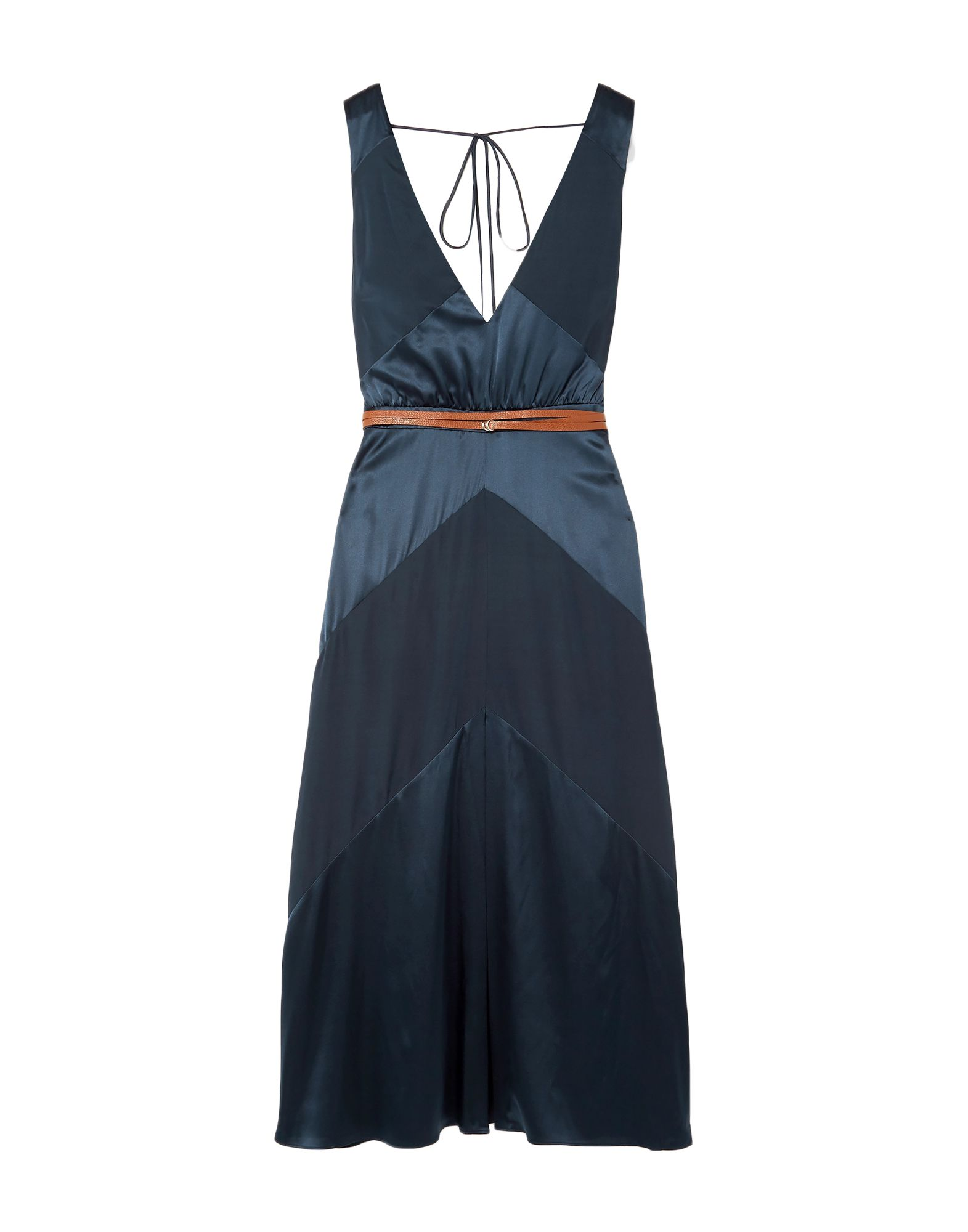 ALTUZARRA Длинное платье