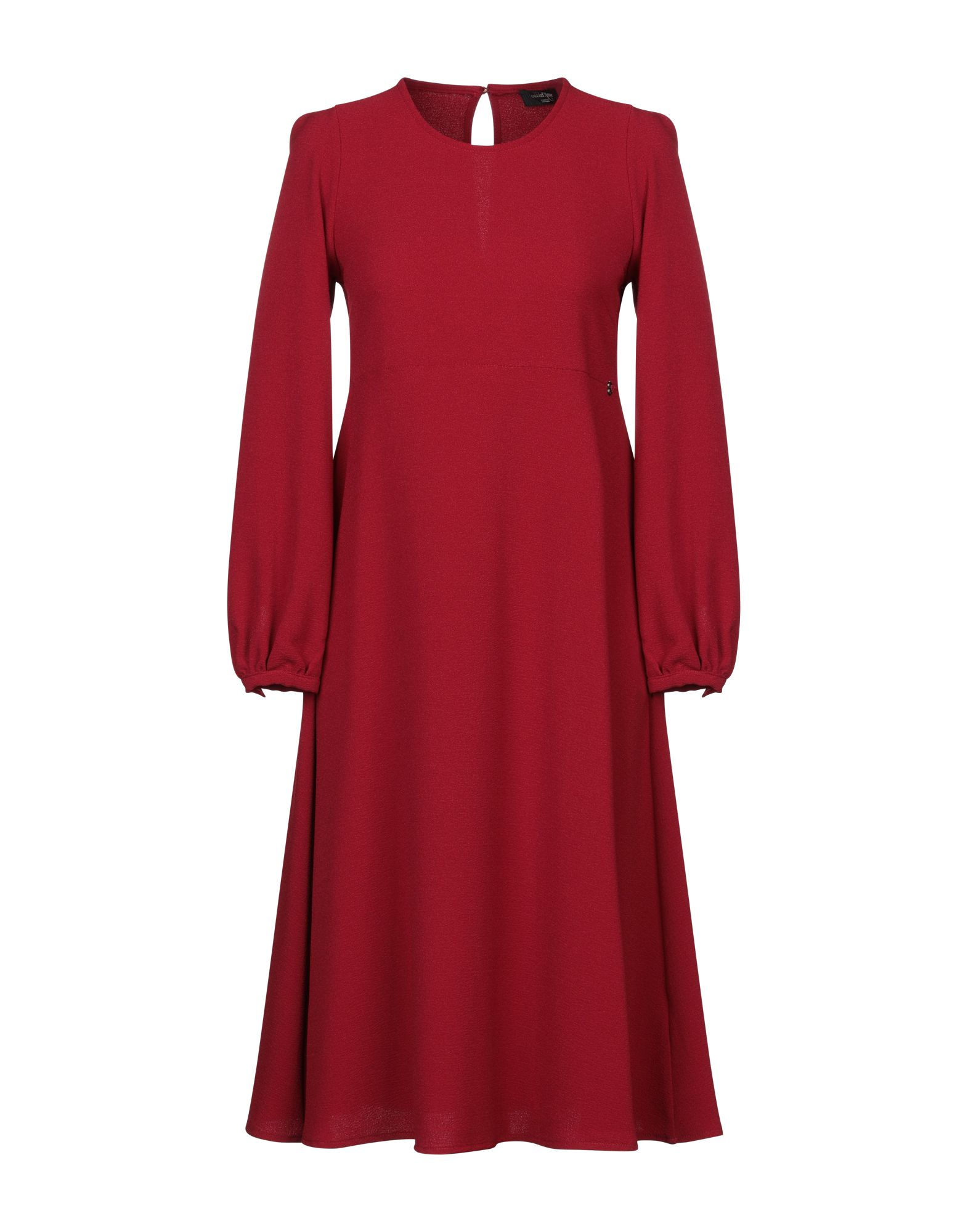 OTTOD'AME Платье до колена