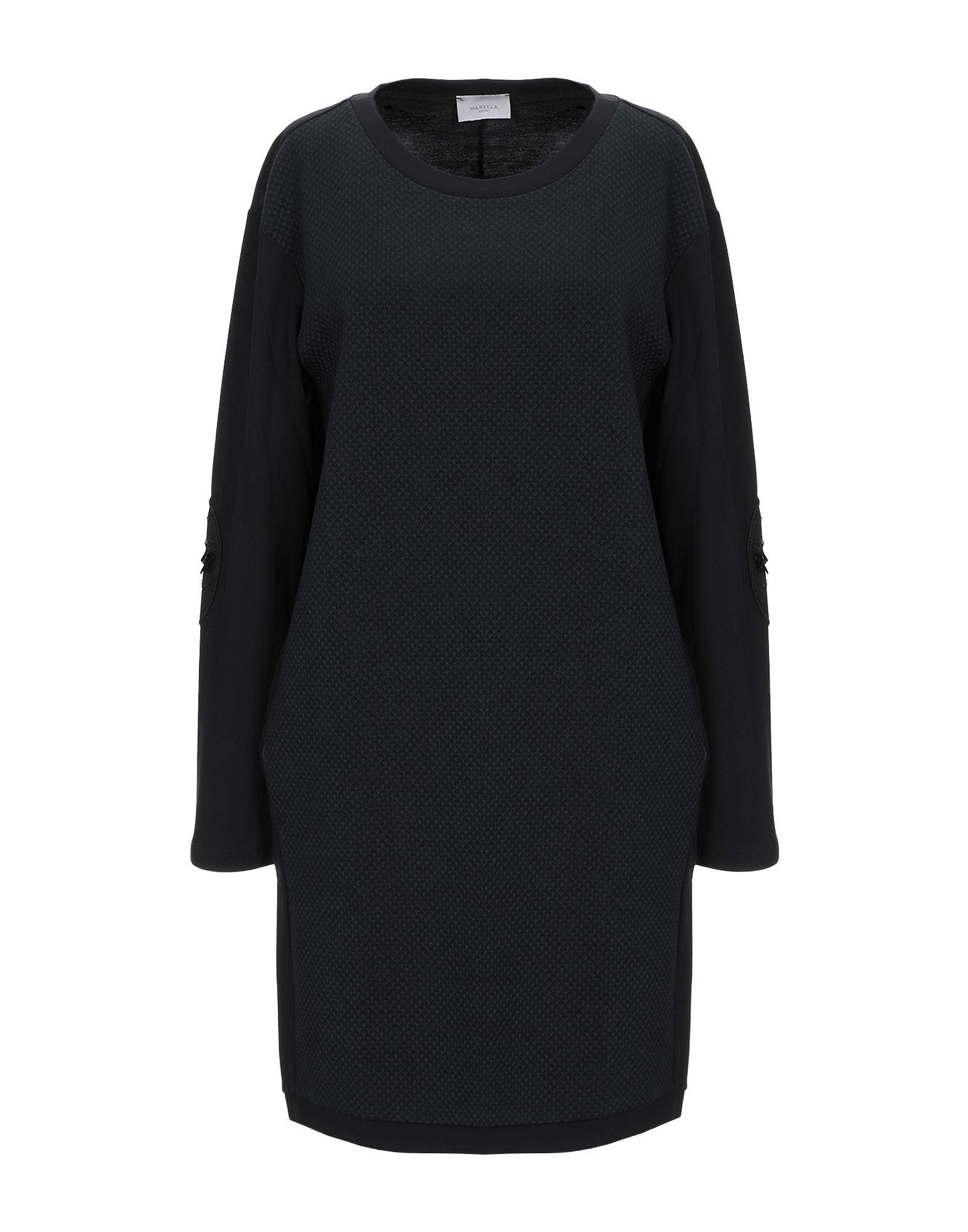 купить MARELLA SPORT Короткое платье по цене 5950 рублей