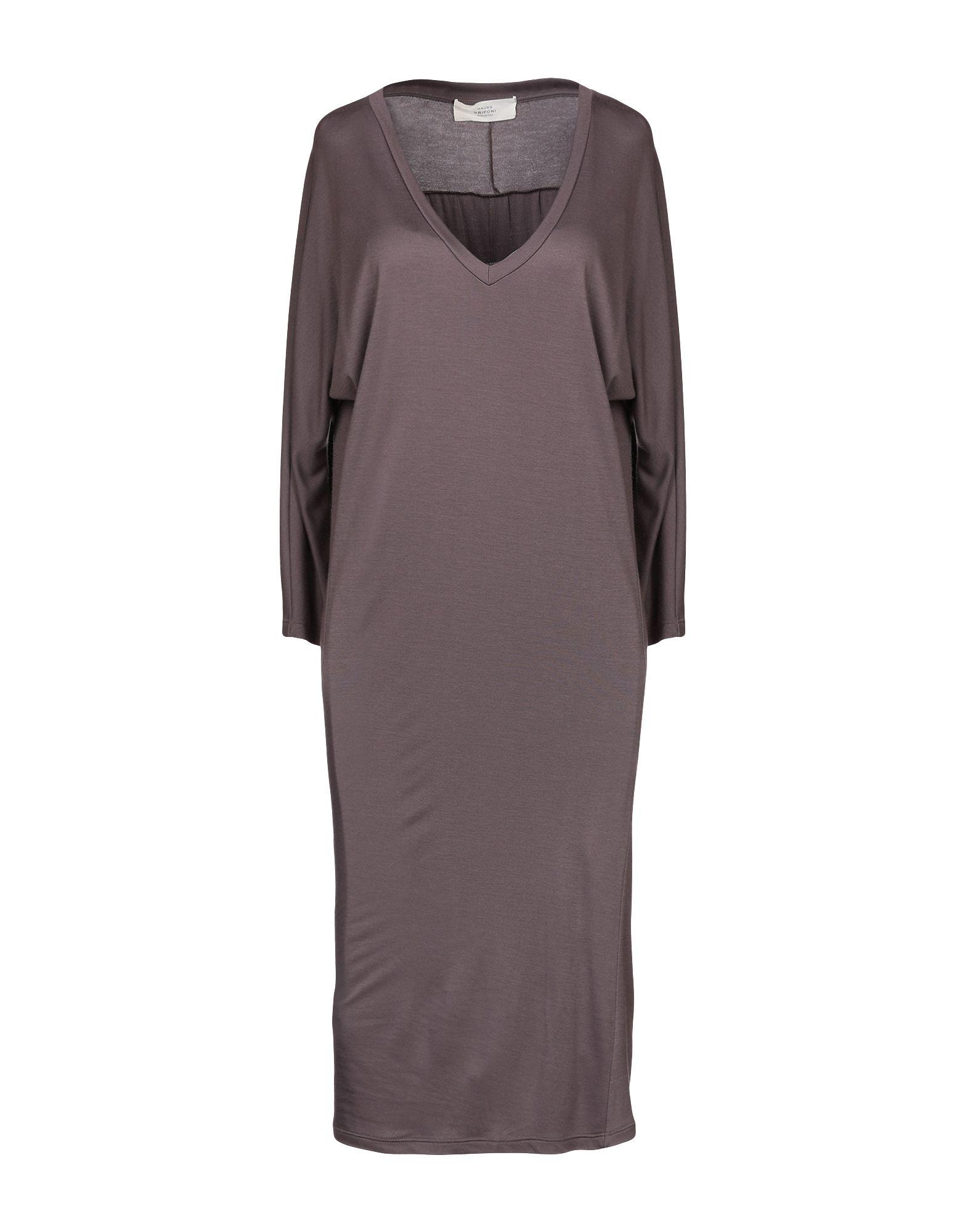 MAURO GRIFONI Платье длиной 3/4 все цены