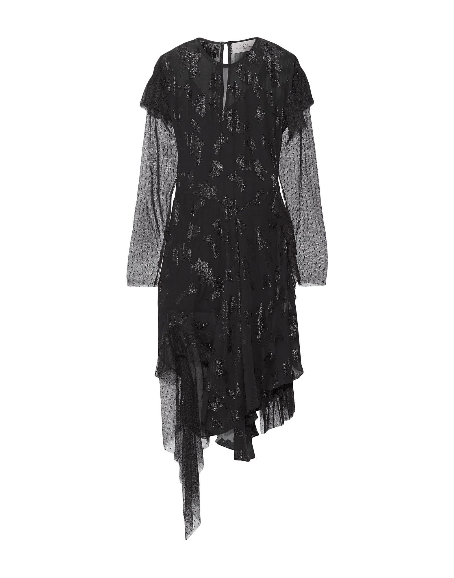 PREEN by THORNTON BREGAZZI Короткое платье
