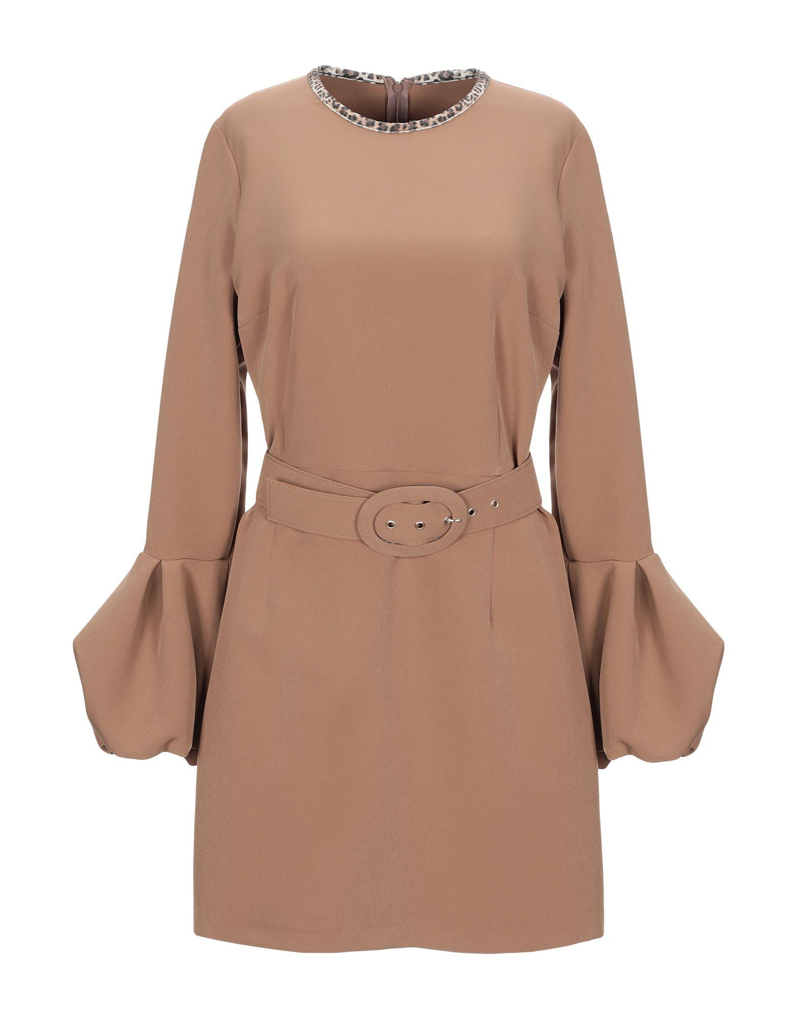 DENNY ROSE Короткое платье платье denny rose платье