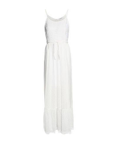Длинное платье CLAUDIE PIERLOT 34970250OP