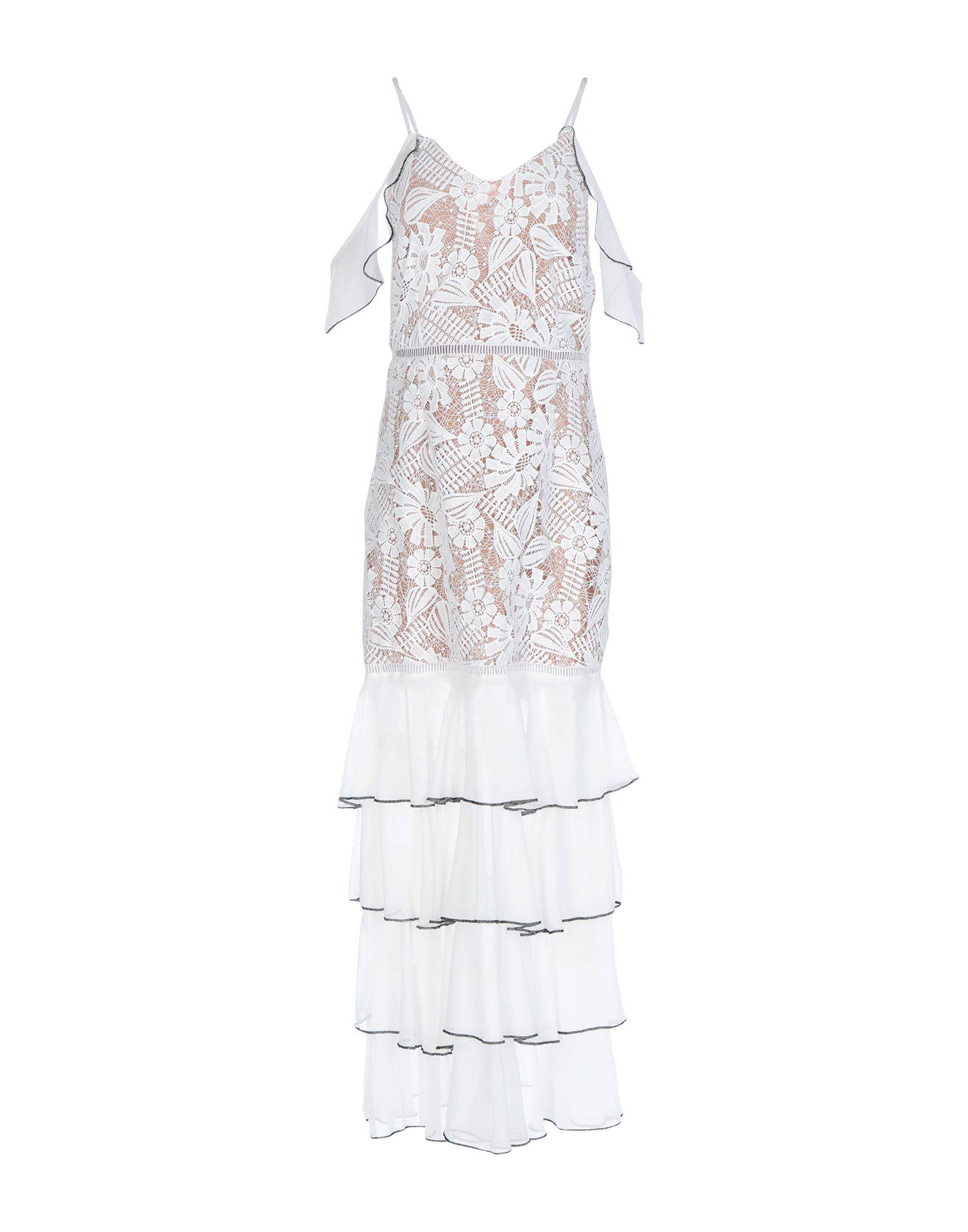 L'ATISTE by AMY Длинное платье