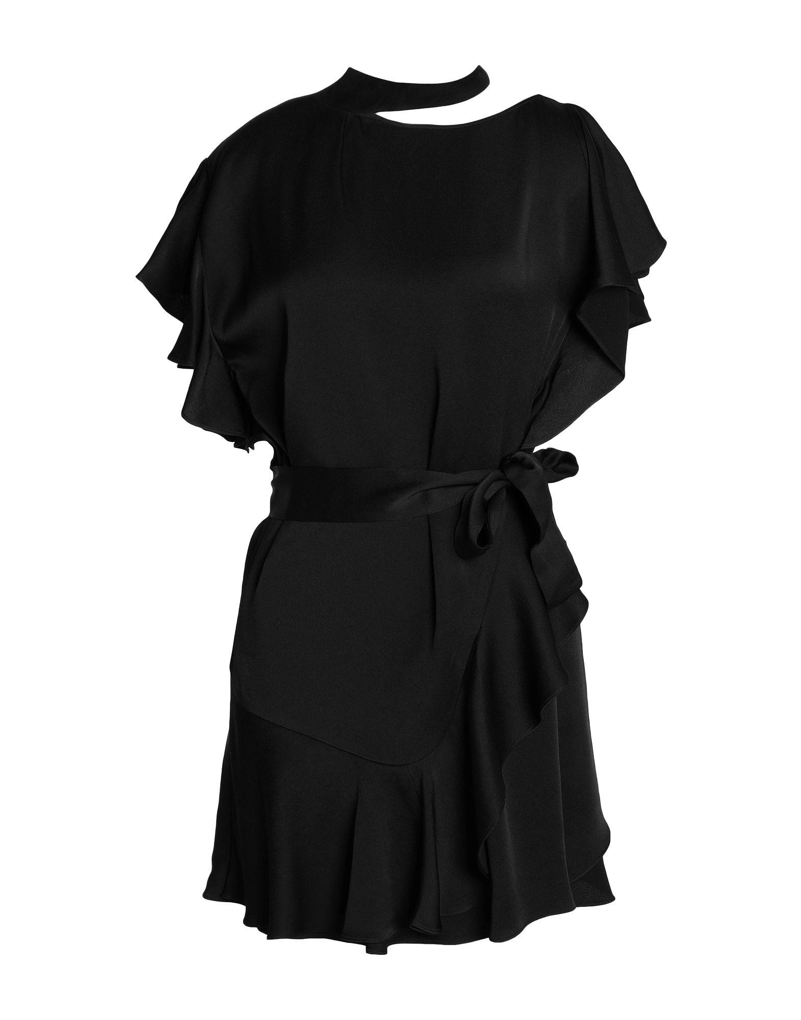 цена MARISSA WEBB Короткое платье онлайн в 2017 году