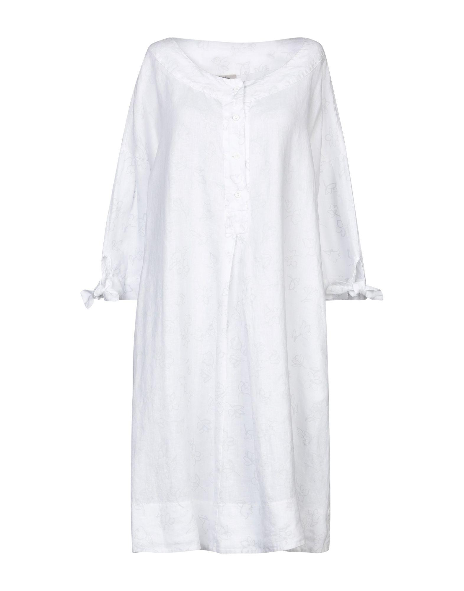SAINT TROPEZ Платье до колена недорго, оригинальная цена