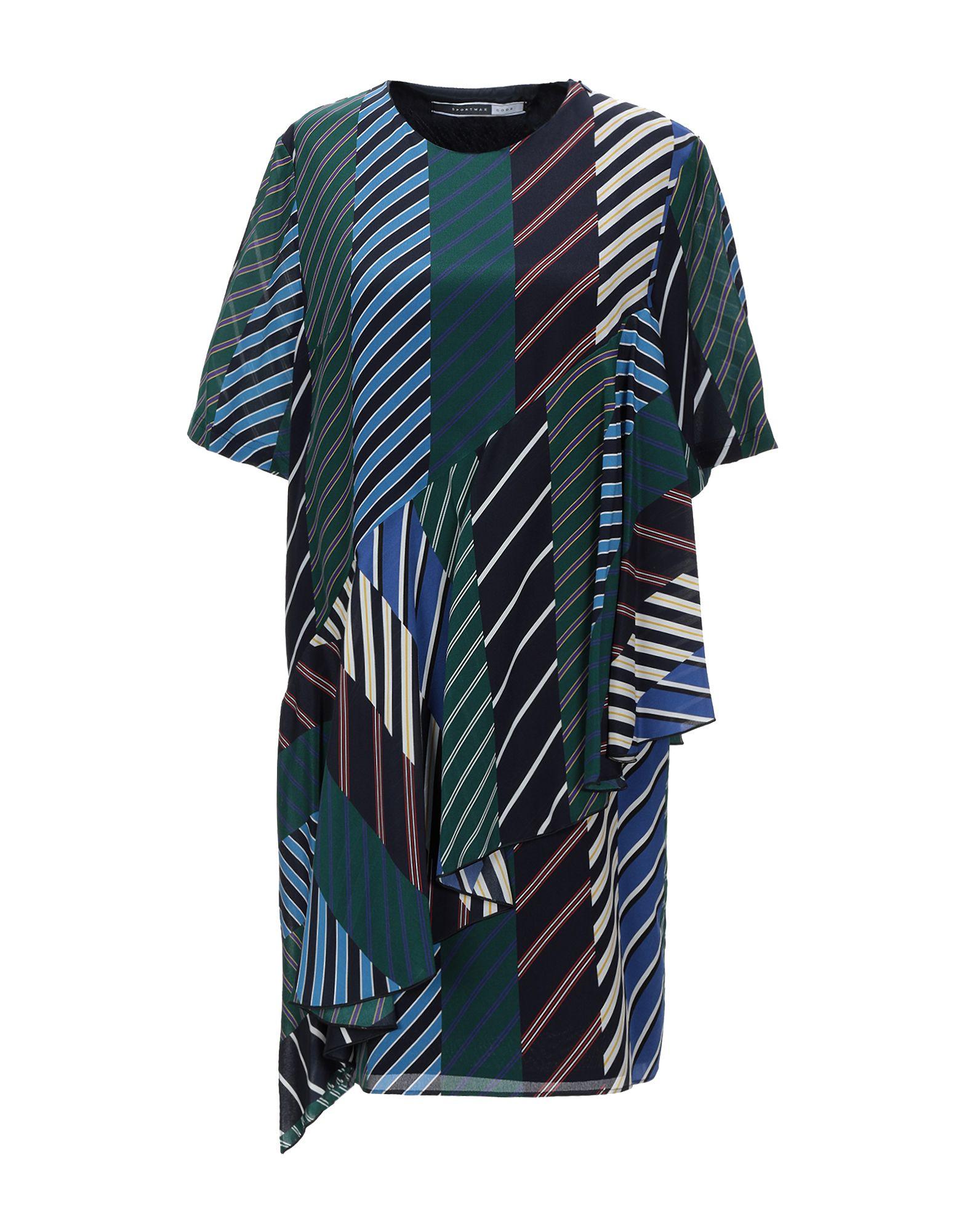 цена на SPORTMAX CODE Короткое платье