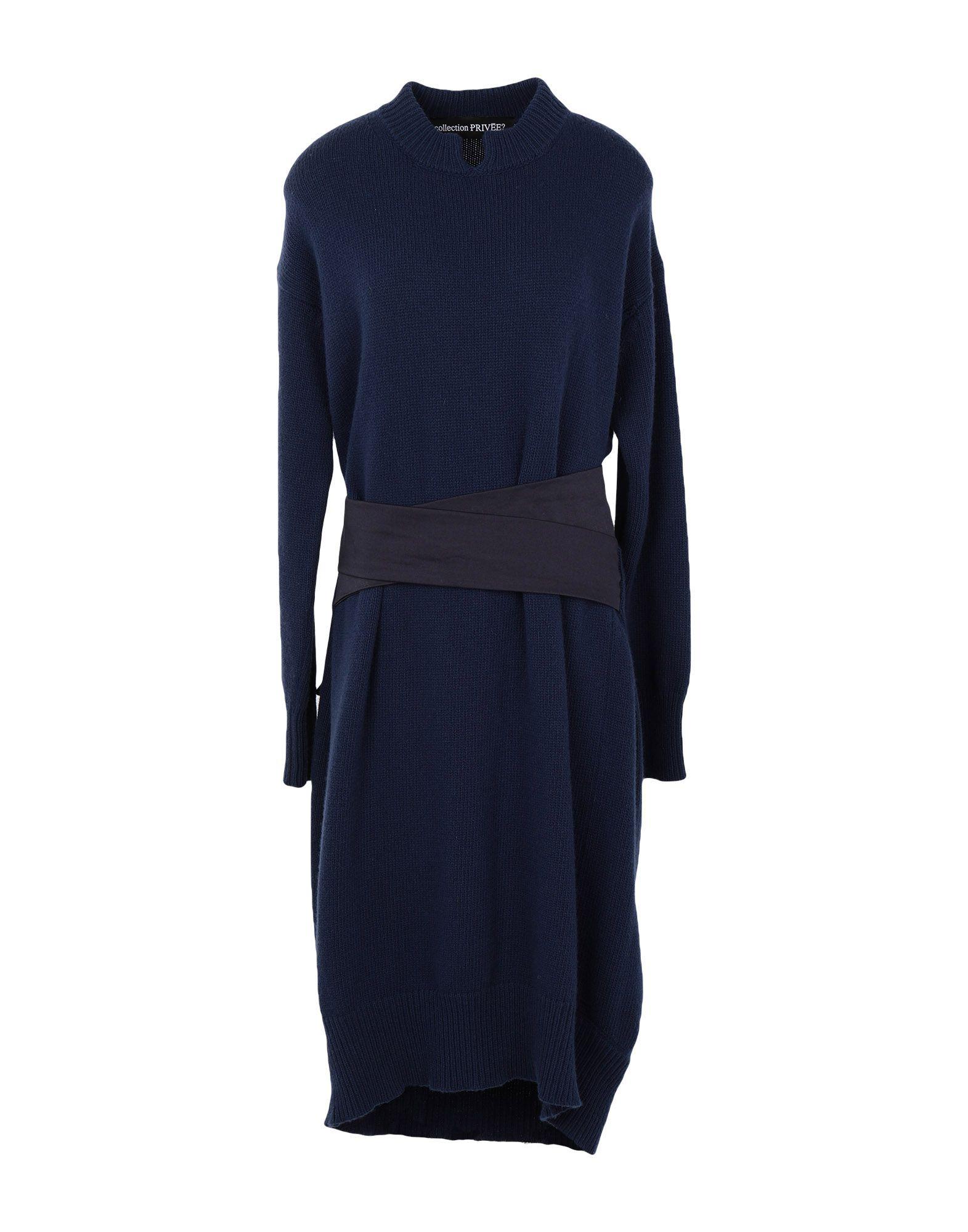 COLLECTION PRIVĒE? Платье до колена collection privēe вьетнамки