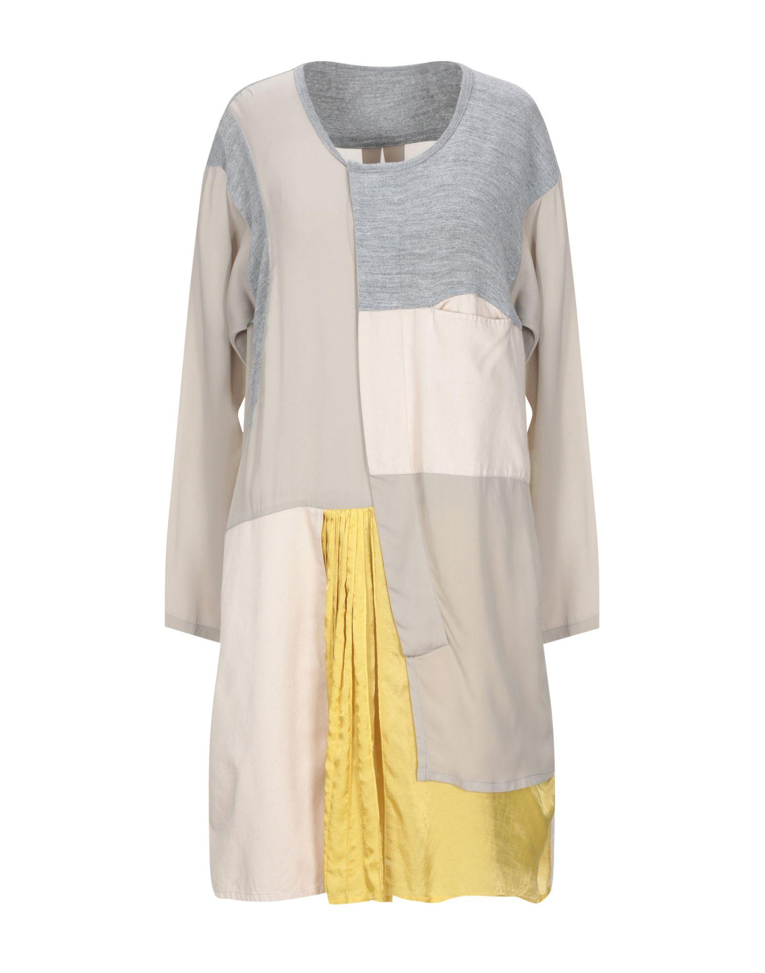 ZUCCA Короткое платье