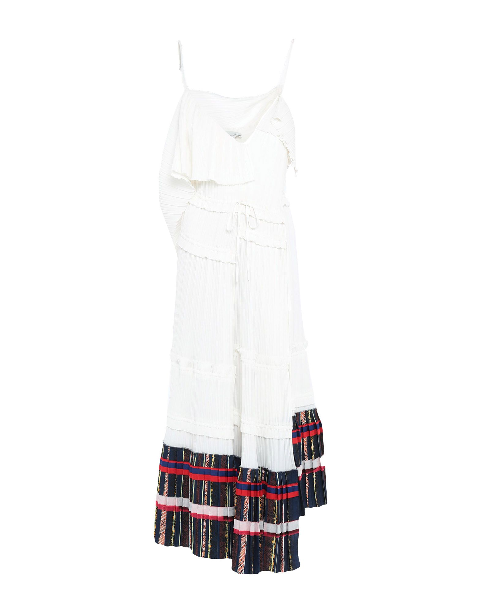 3.1 PHILLIP LIM Платье длиной 3/4