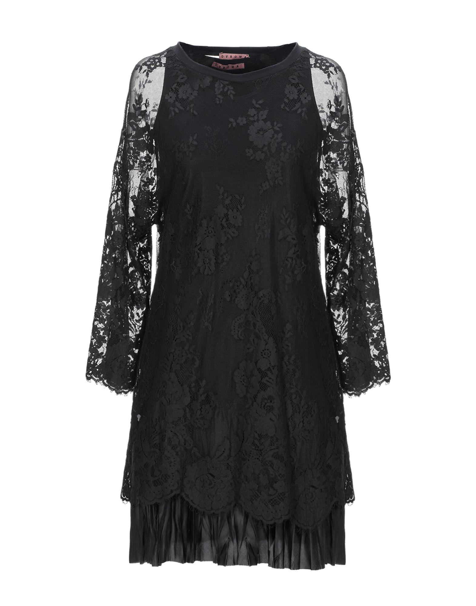 DV Roma Короткое платье