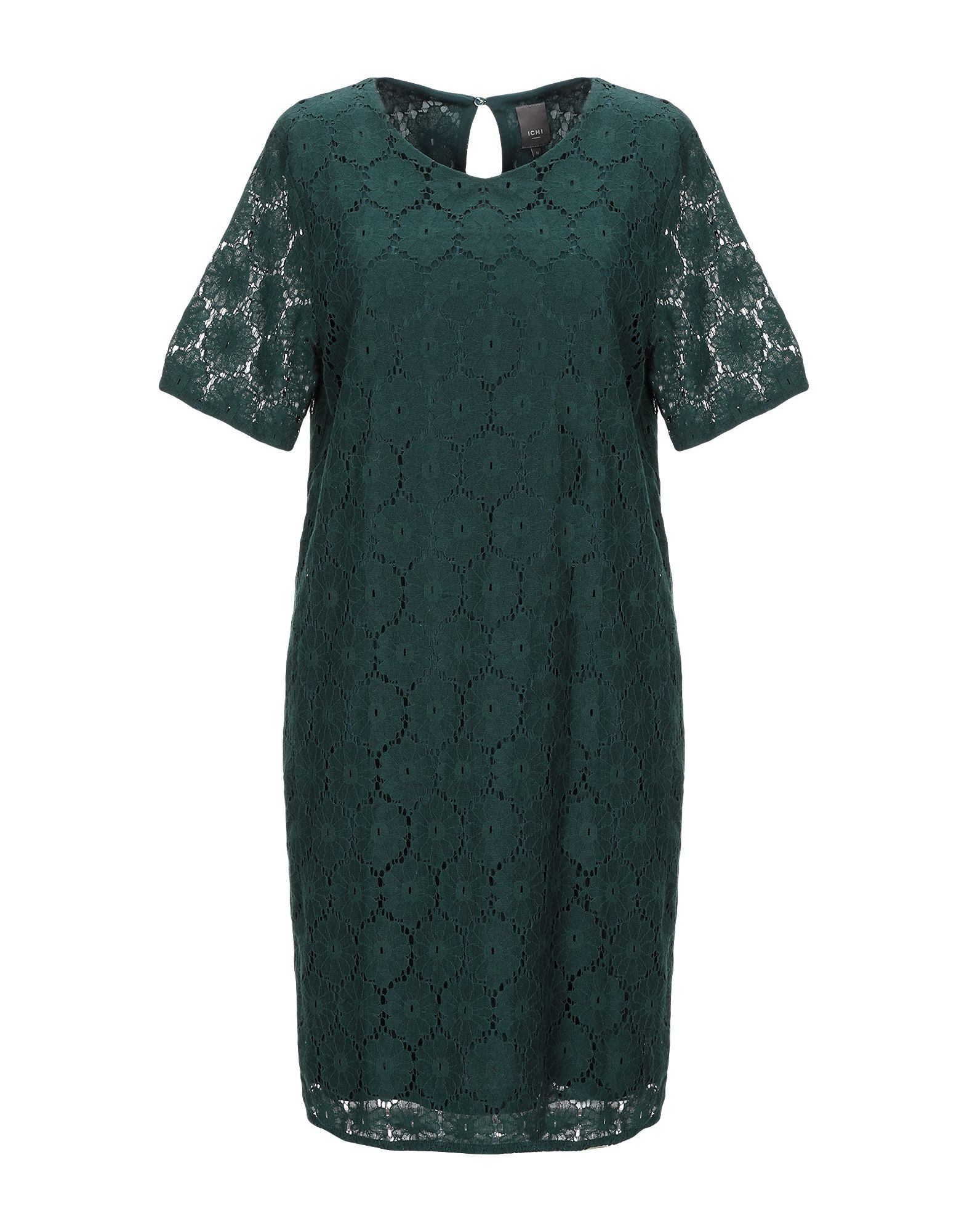 ICHI Короткое платье воротник ichi