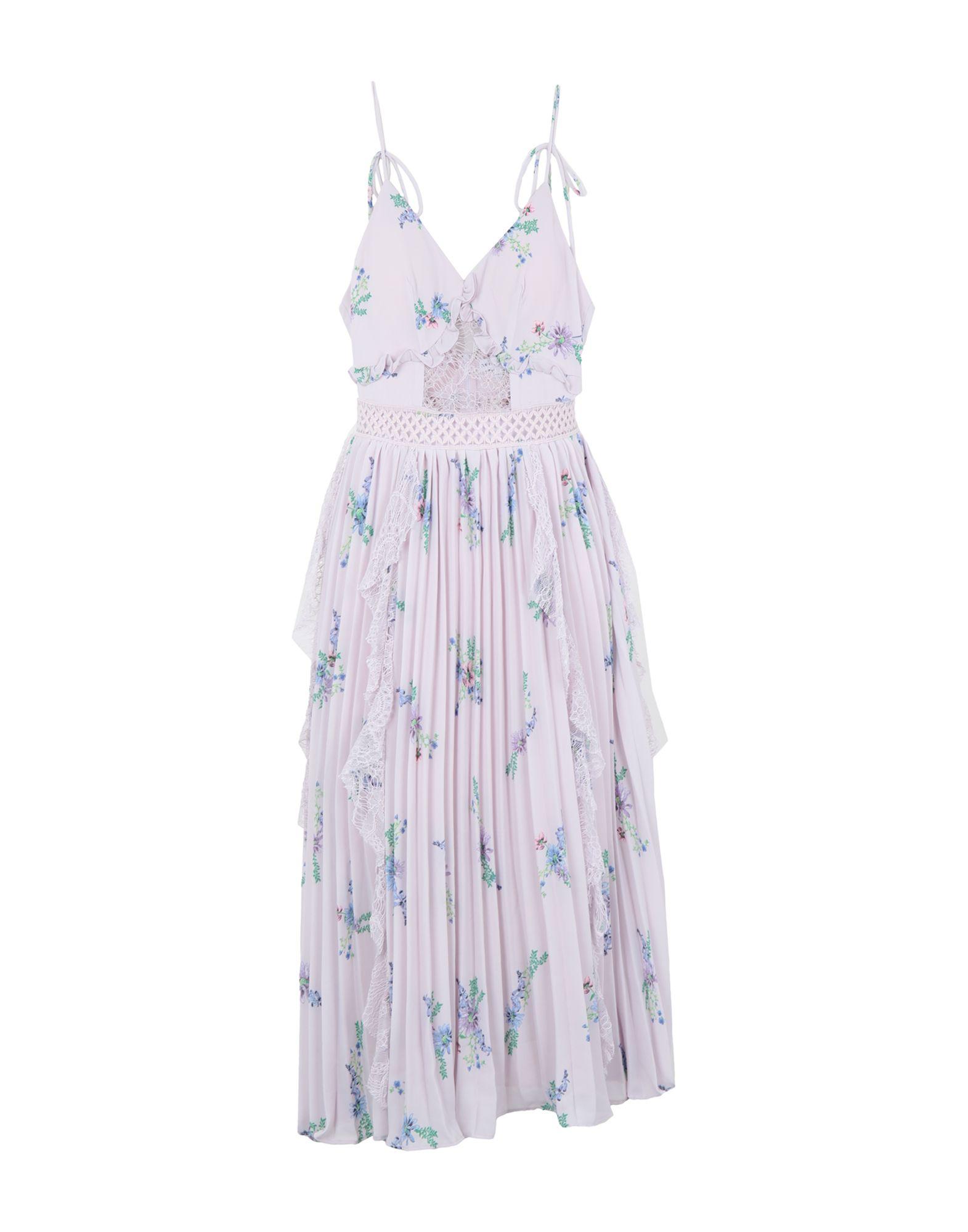 TRUE DECADENCE Платье длиной 3/4
