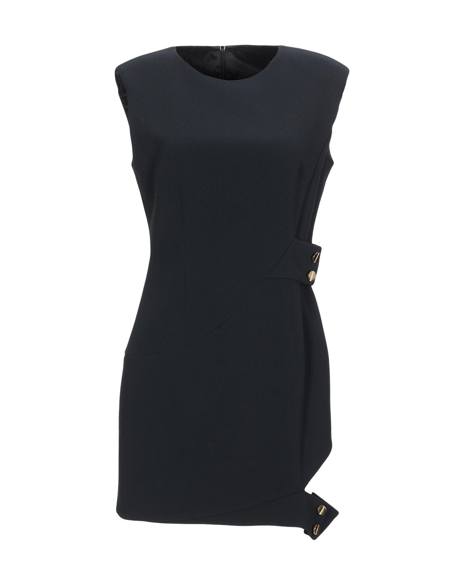 LAMANIA Короткое платье