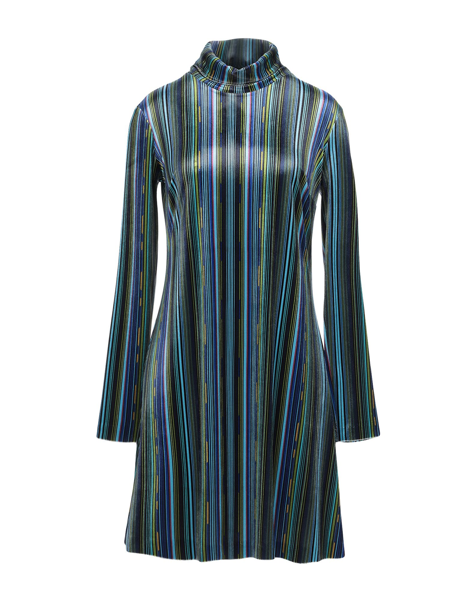 OLLA PARÉG Короткое платье цена