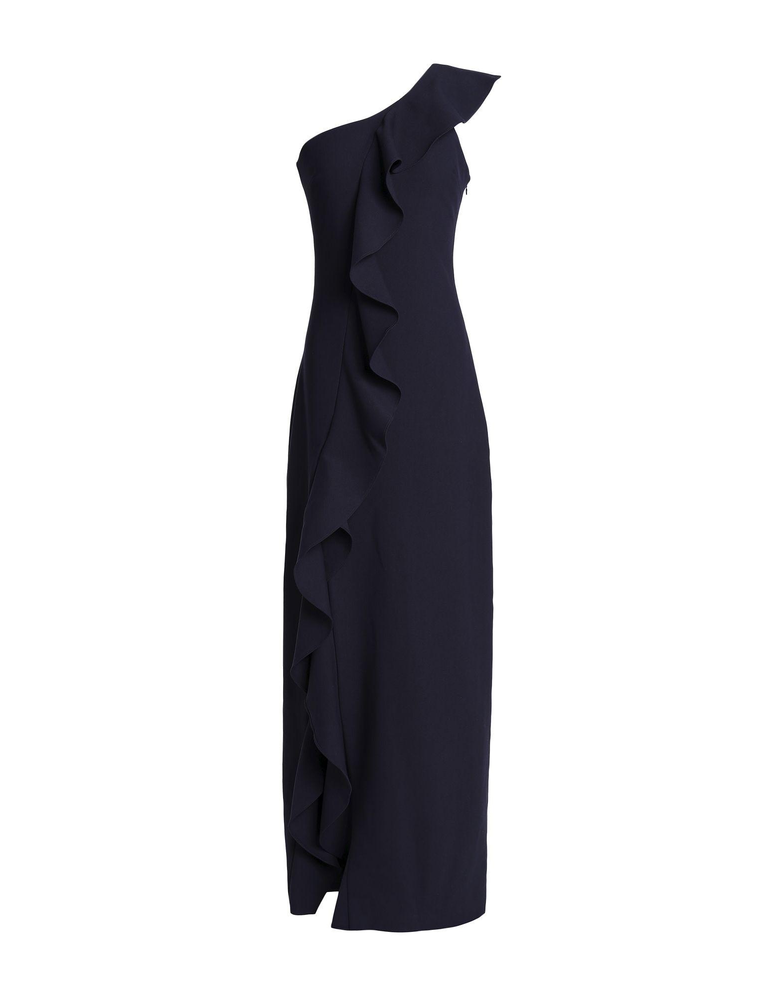 CINQ À SEPT Длинное платье