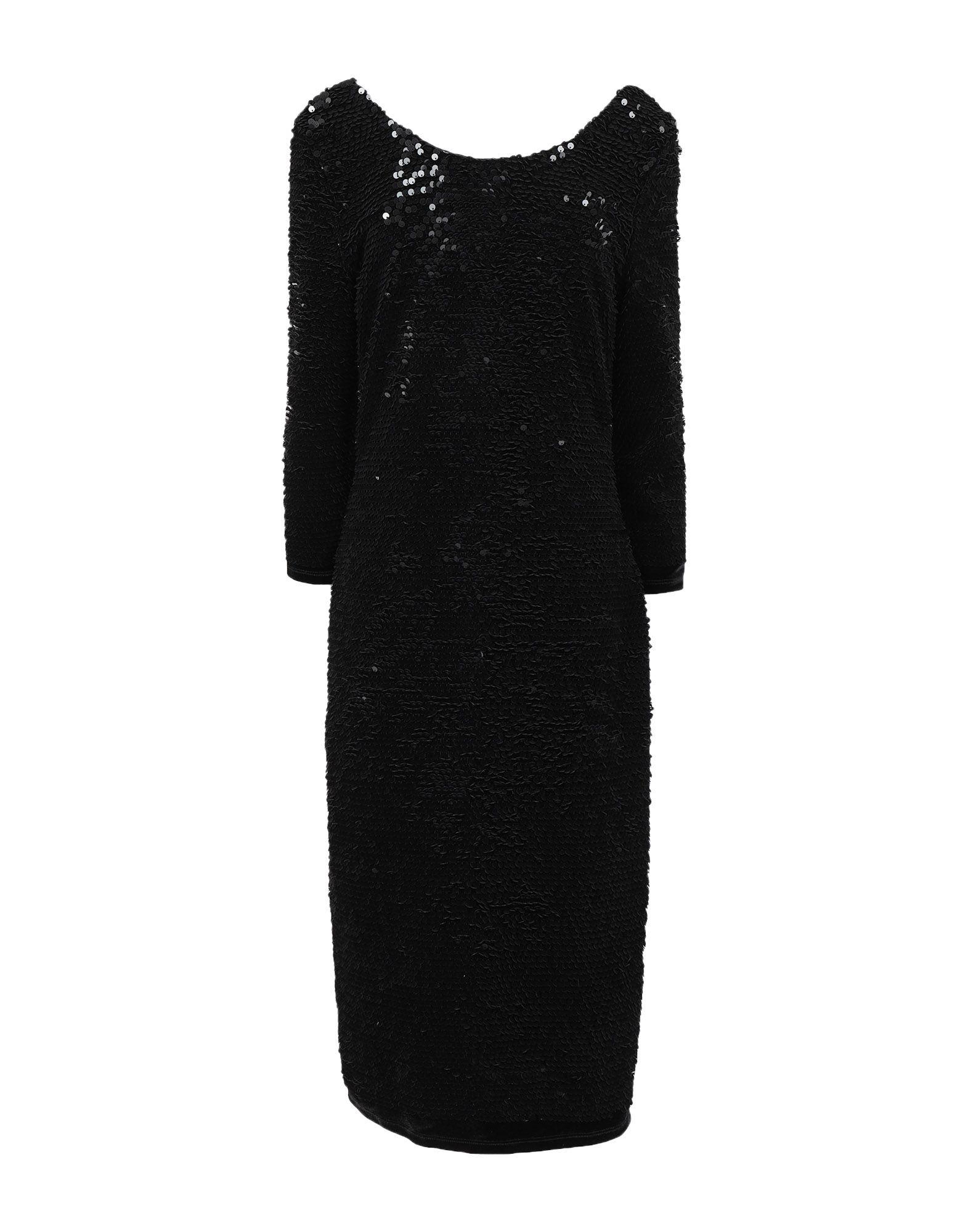 TRUSSARDI JEANS Платье до колена цена 2017