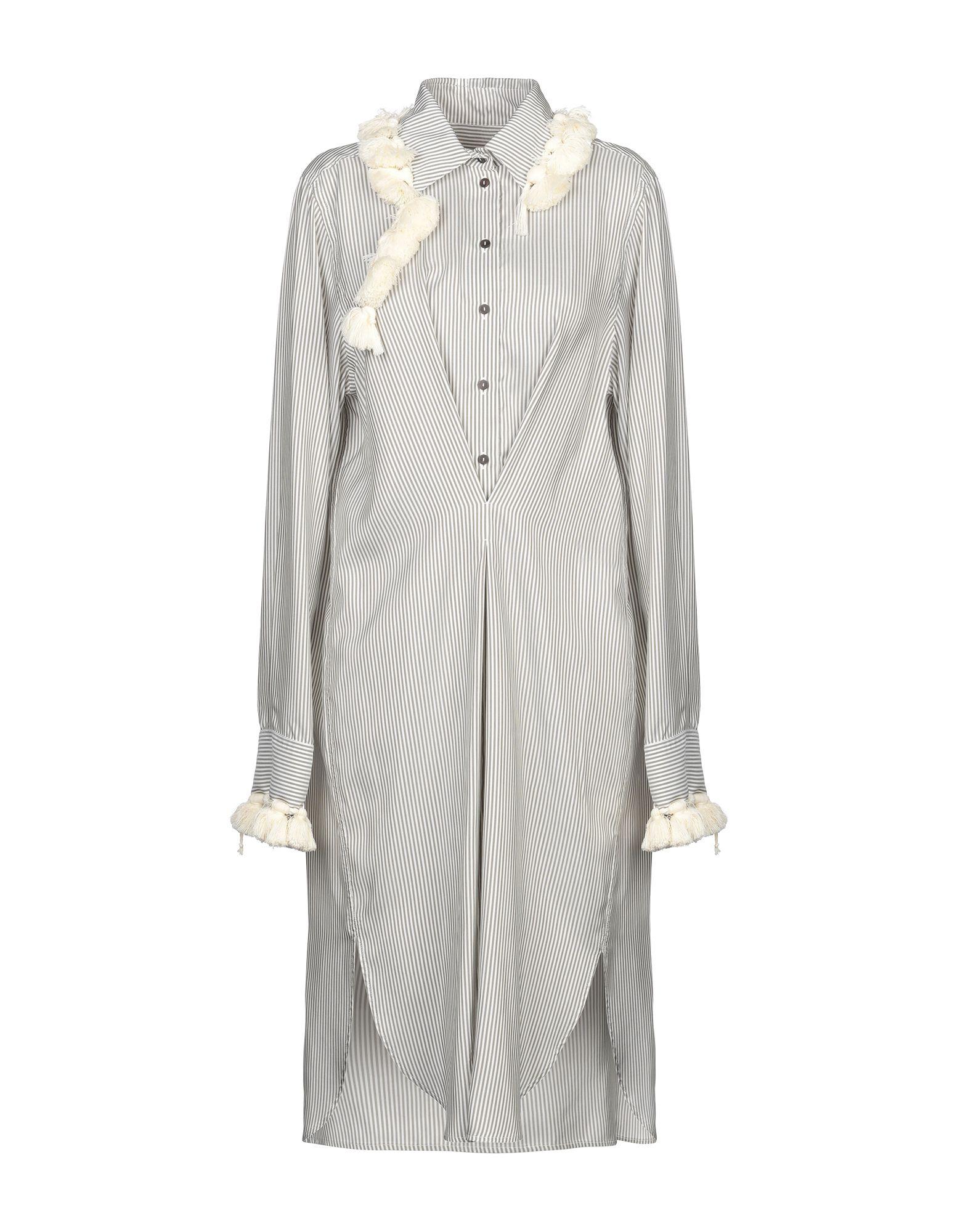 LOEWE Короткое платье