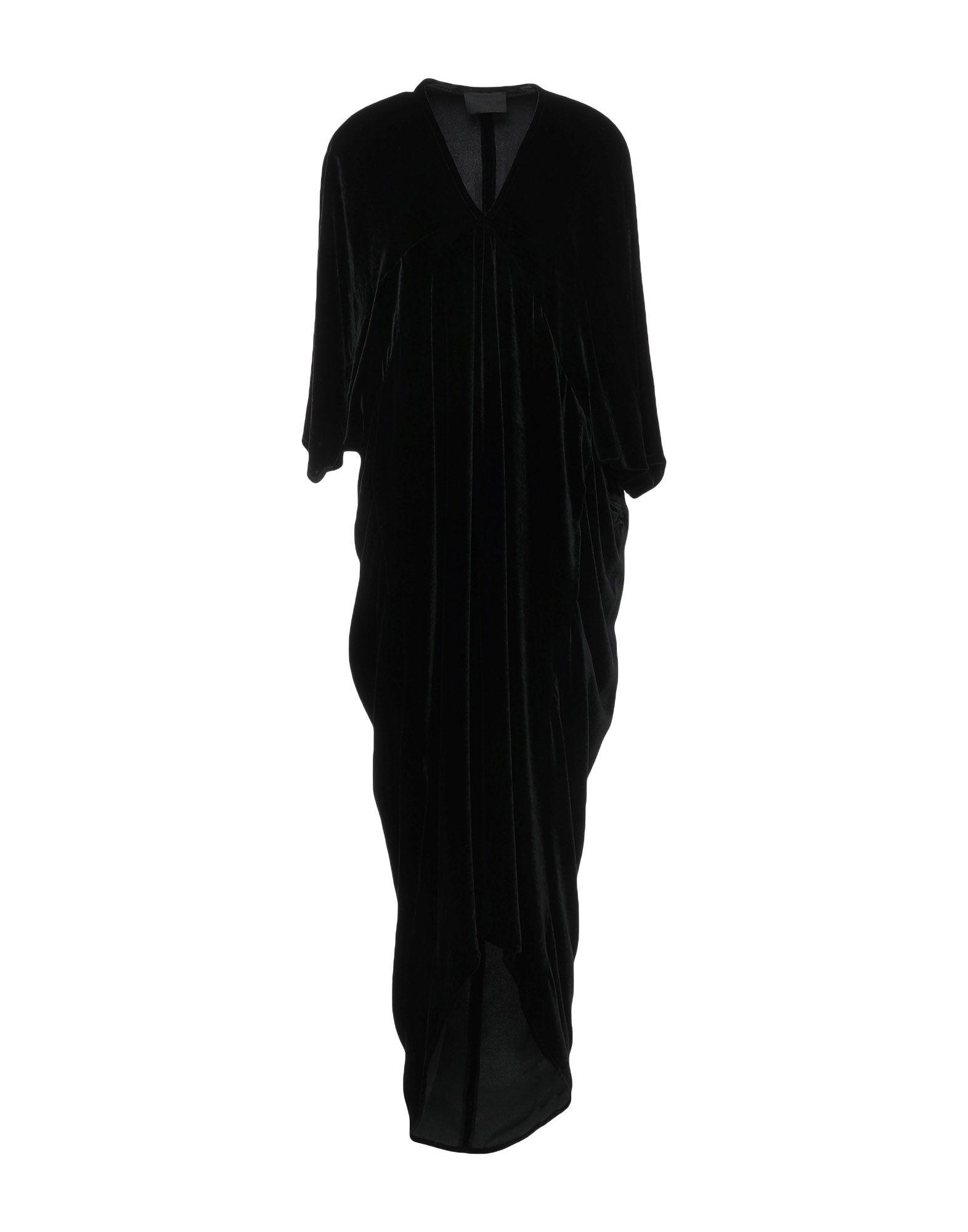 SONIA SPECIALE Длинное платье sonia speciale платье до колена
