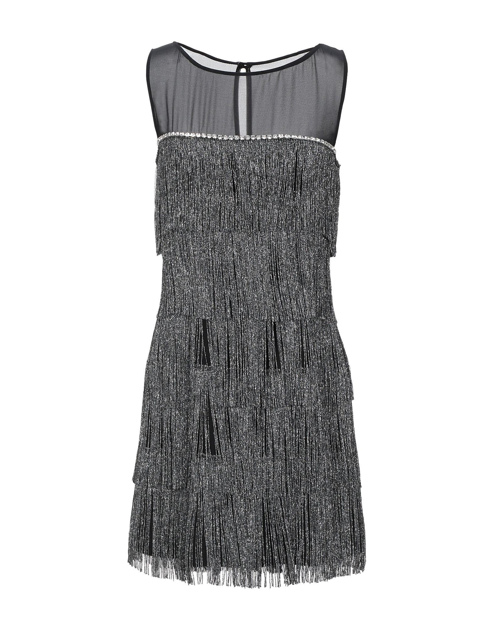 GIL SANTUCCI Короткое платье