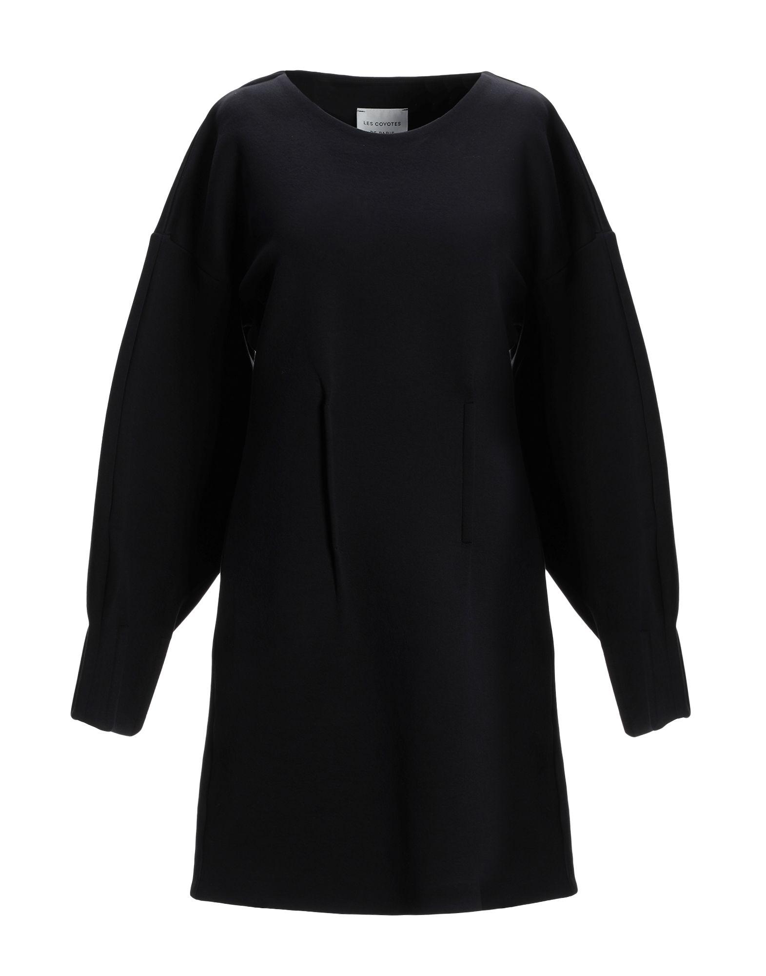 LES COYOTES DE PARIS Короткое платье цена