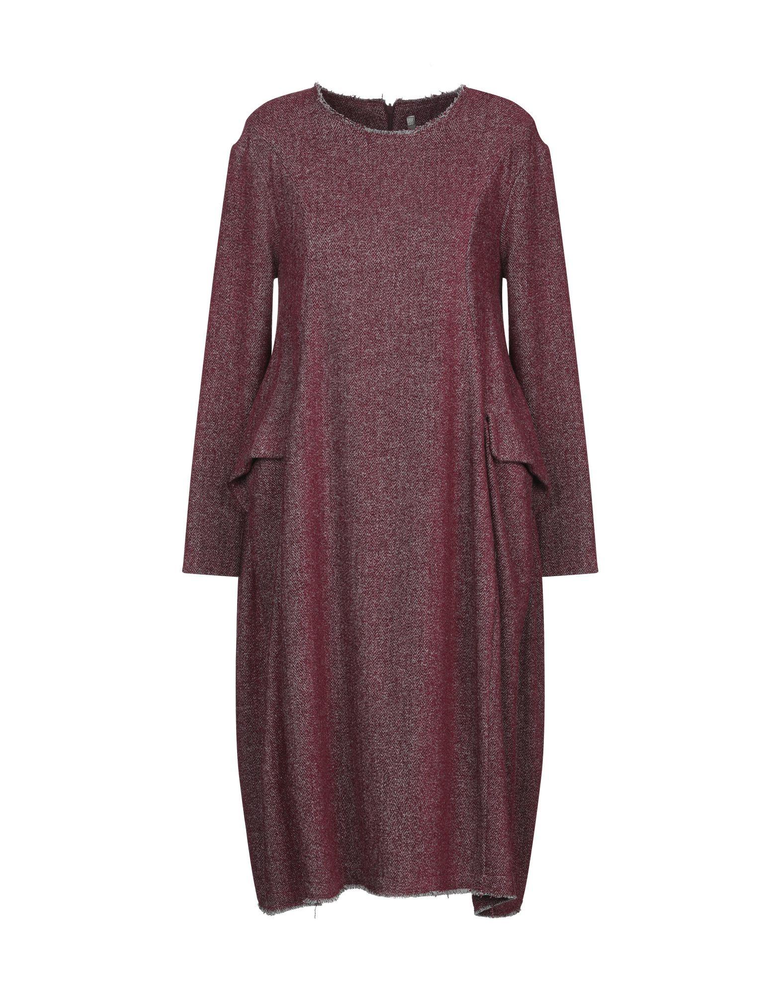 SOPHIE STIQUE Платье до колена цена 2017