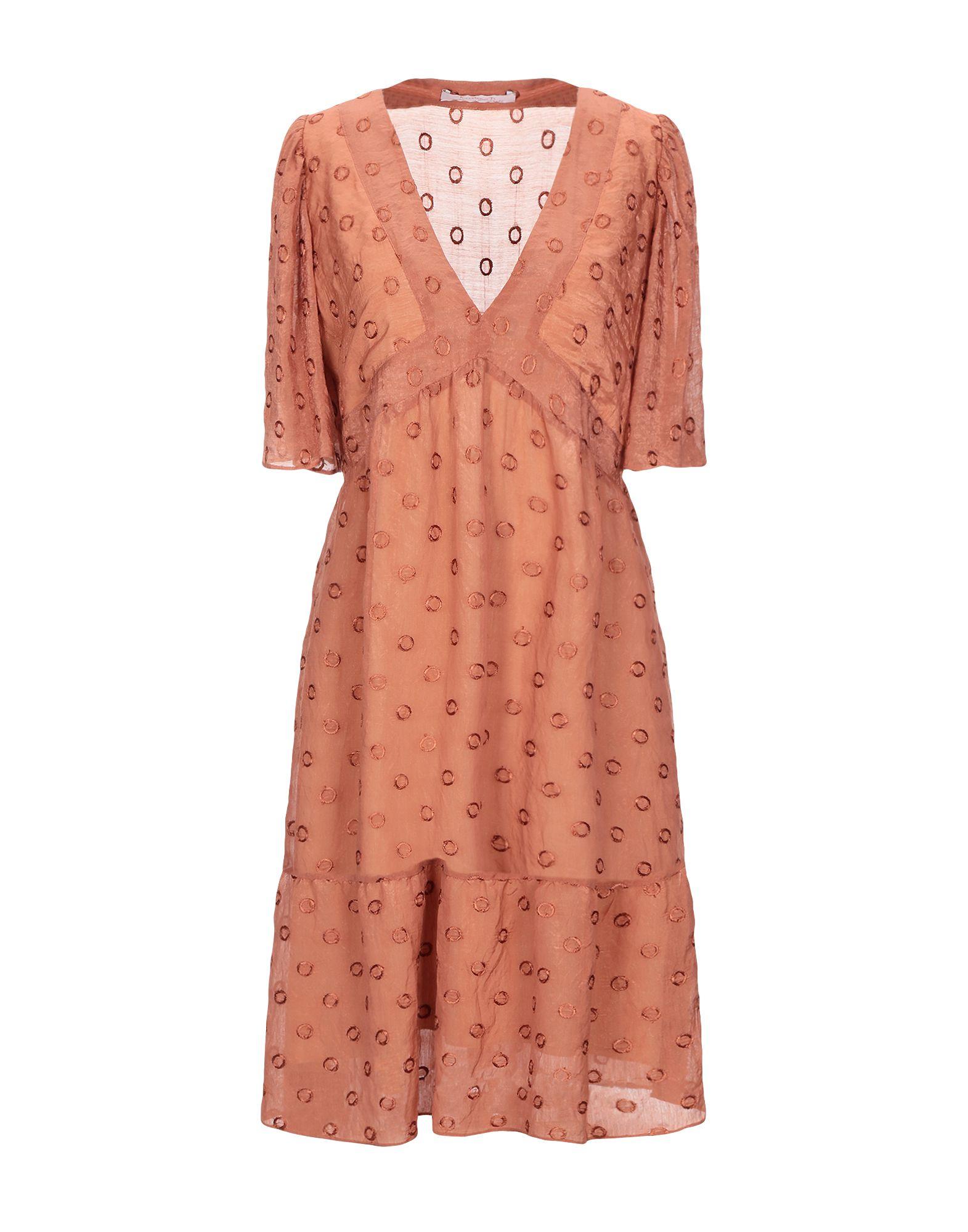 купить KRISTINA TI Короткое платье по цене 15050 рублей
