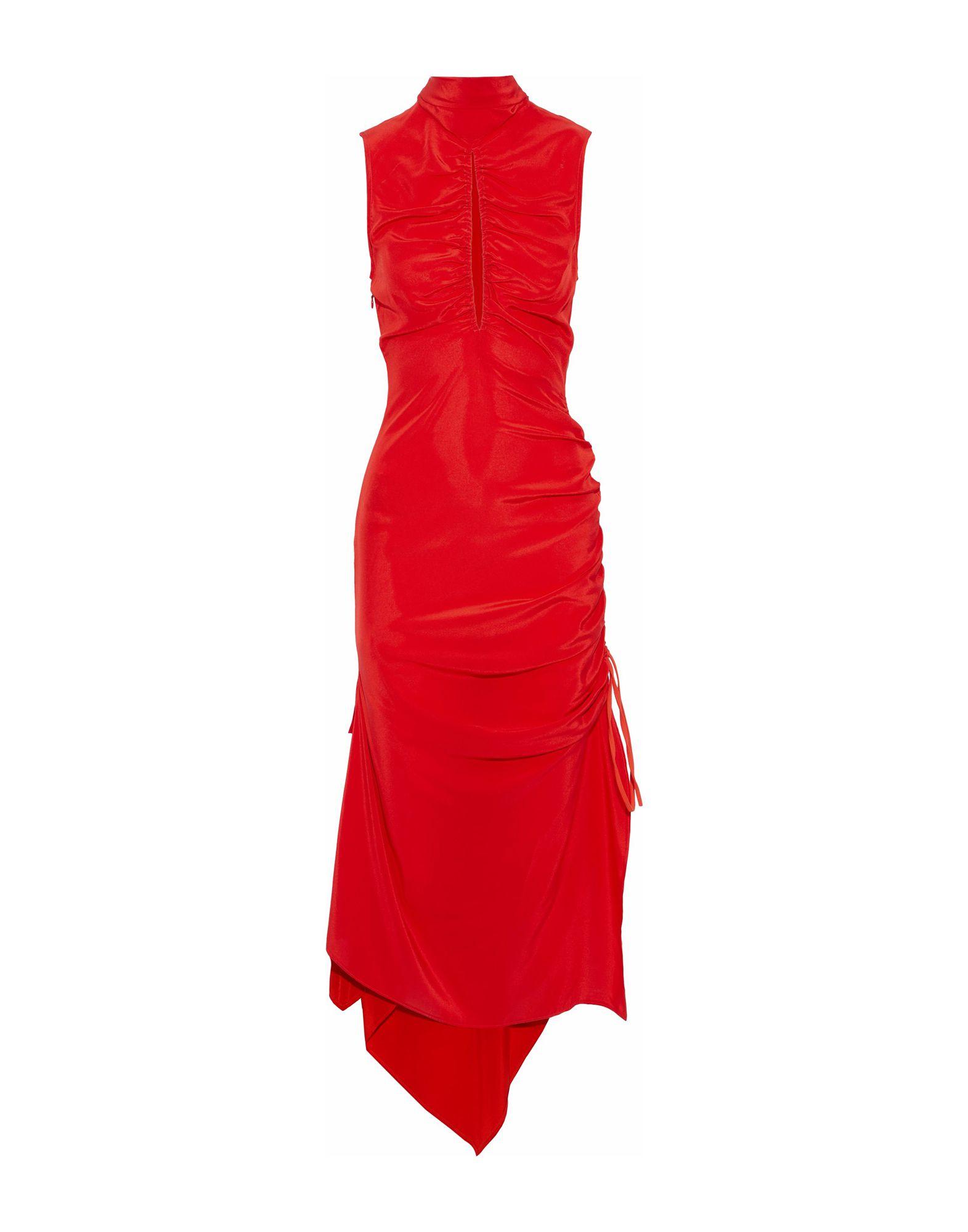 SOLACE LONDON Длинное платье solace london повседневные брюки