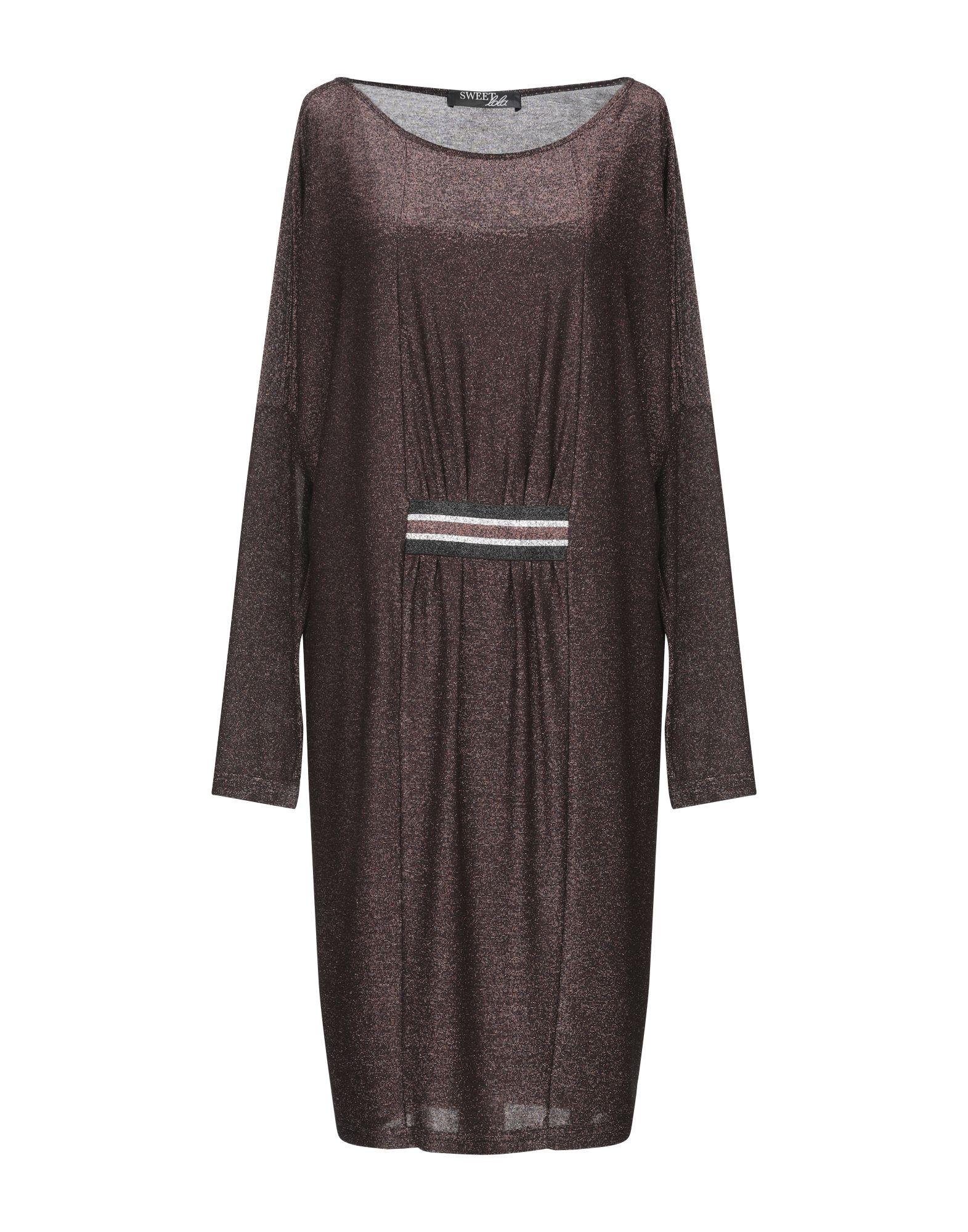 цены на SWEET LOLA Короткое платье  в интернет-магазинах