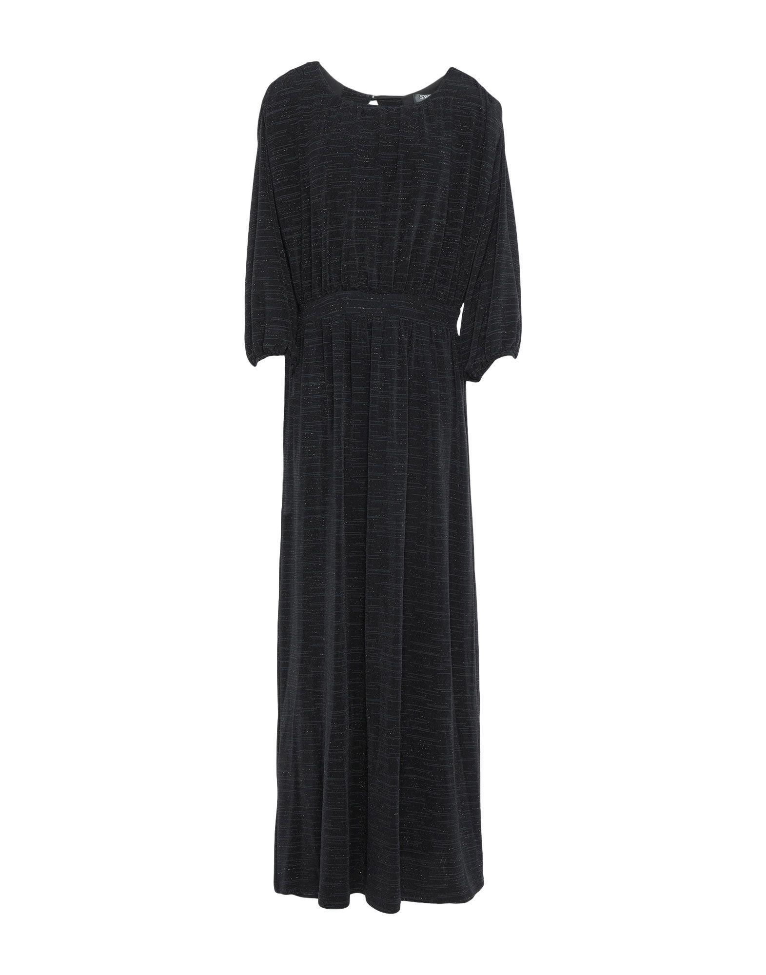 цены на SWEET LOLA Длинное платье  в интернет-магазинах